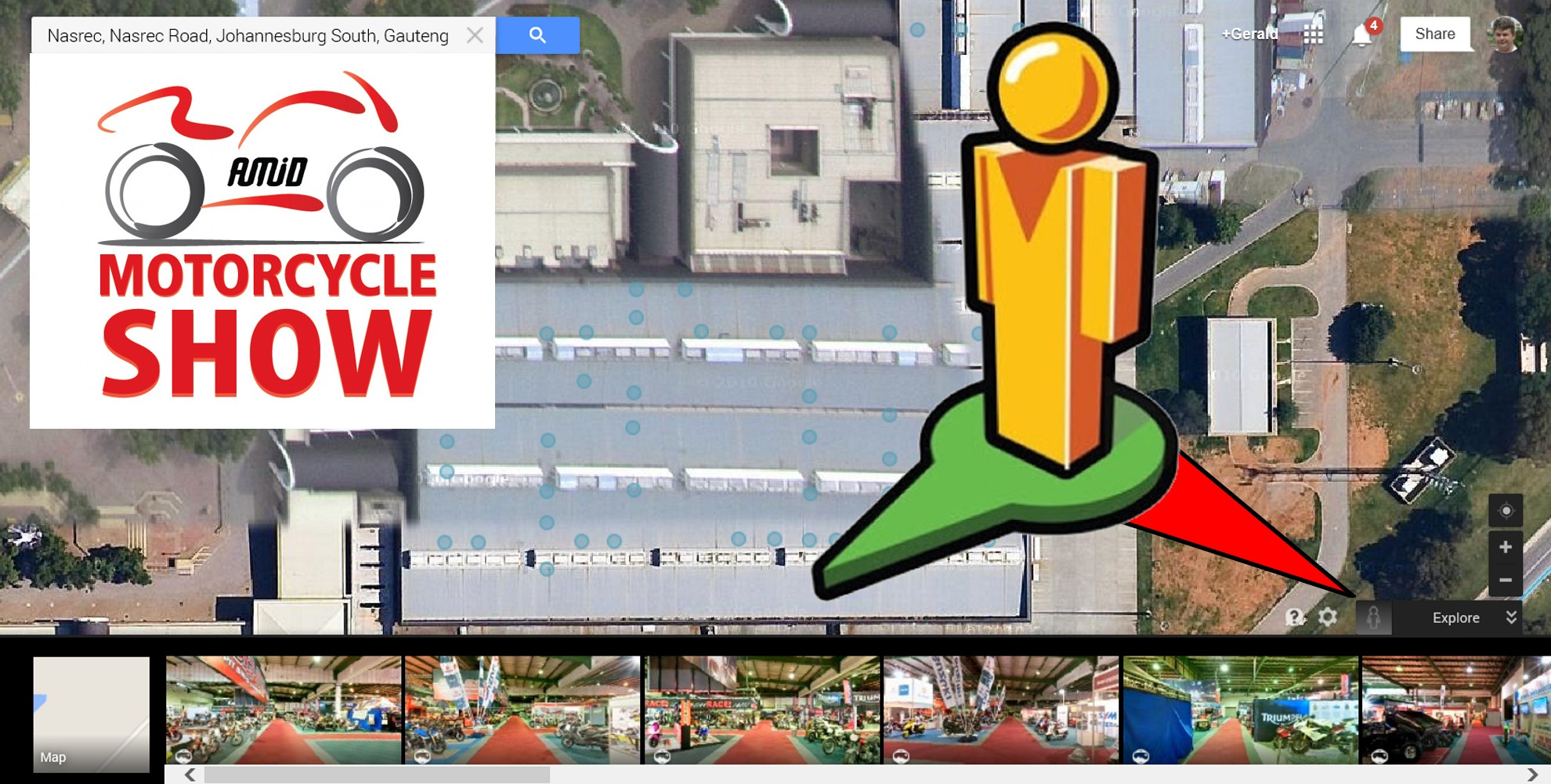 Google_Maps_Amid_Motorcycle_Show_Virtual_Tour