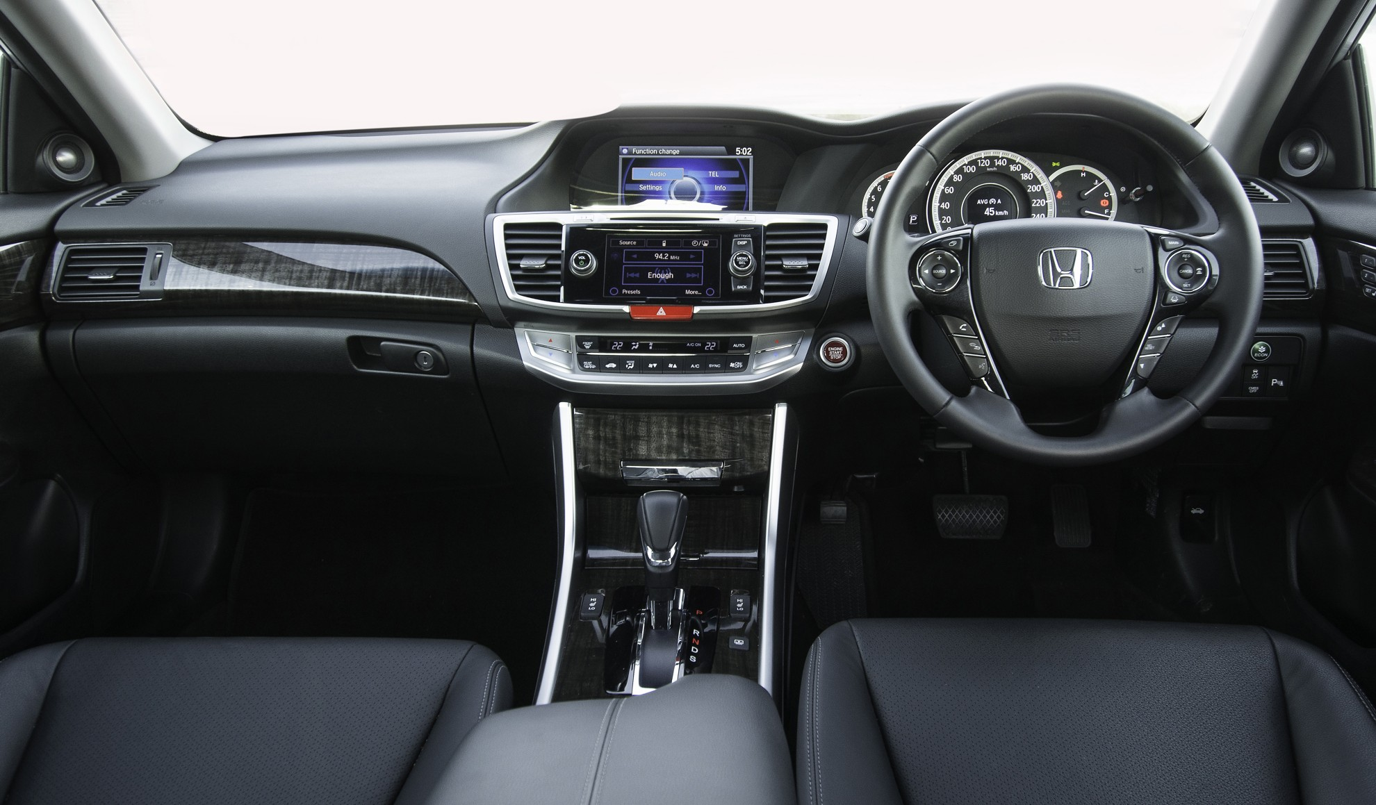 Honda_Accord-Interior