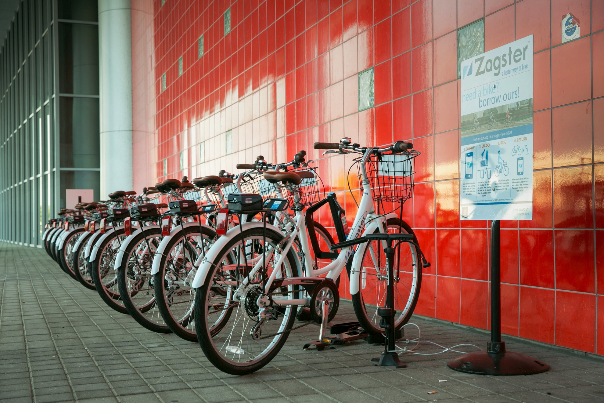 Bicycle-Sharing