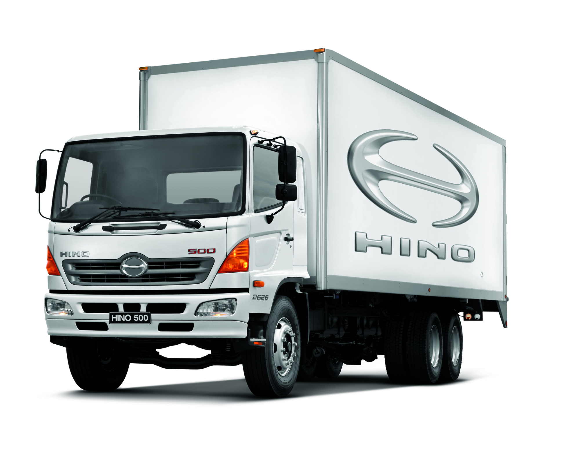 Toyota Trucks Used >> Hino Trucks South Africa add Hino 500 Truck Range