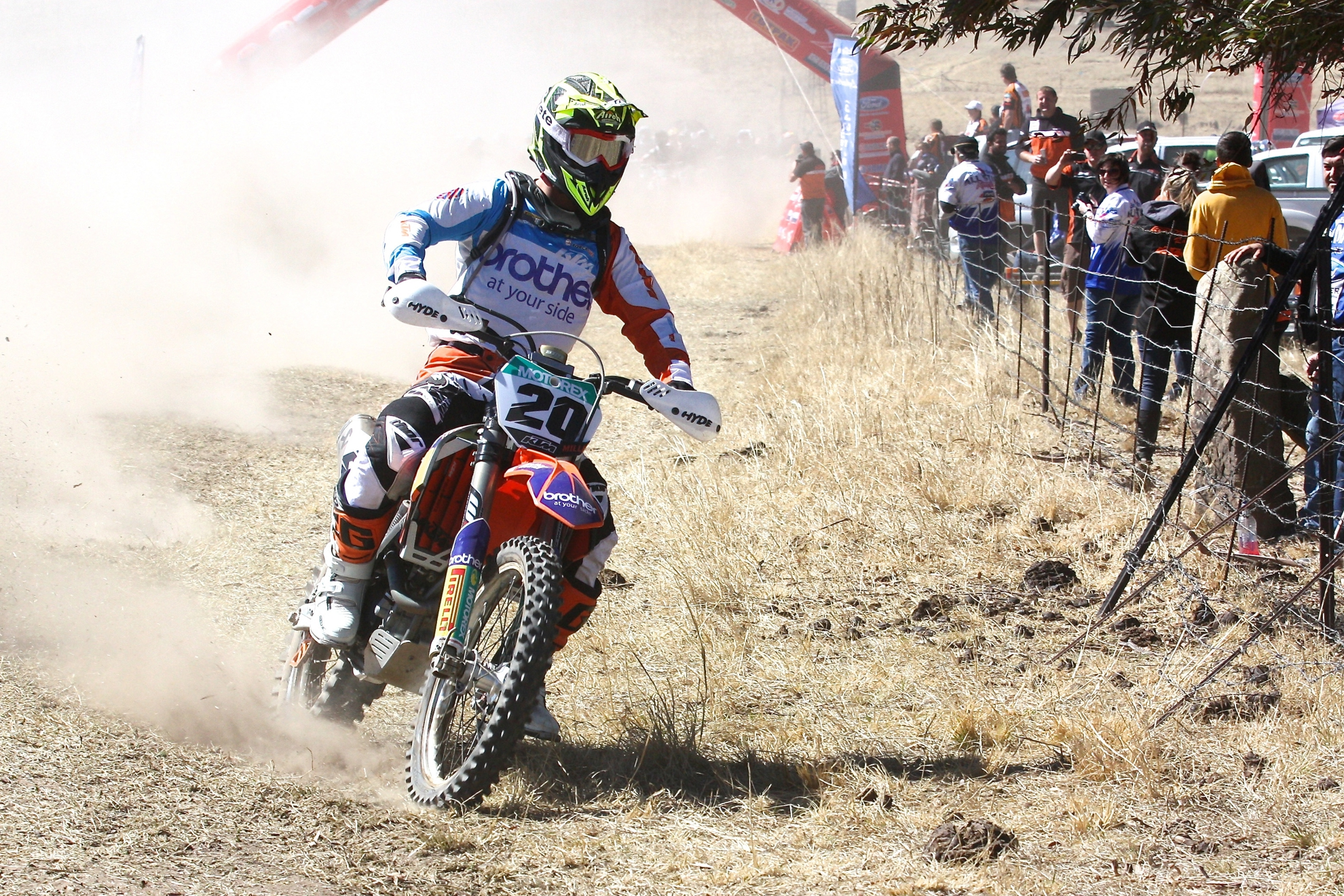 National-Offroad-Championship