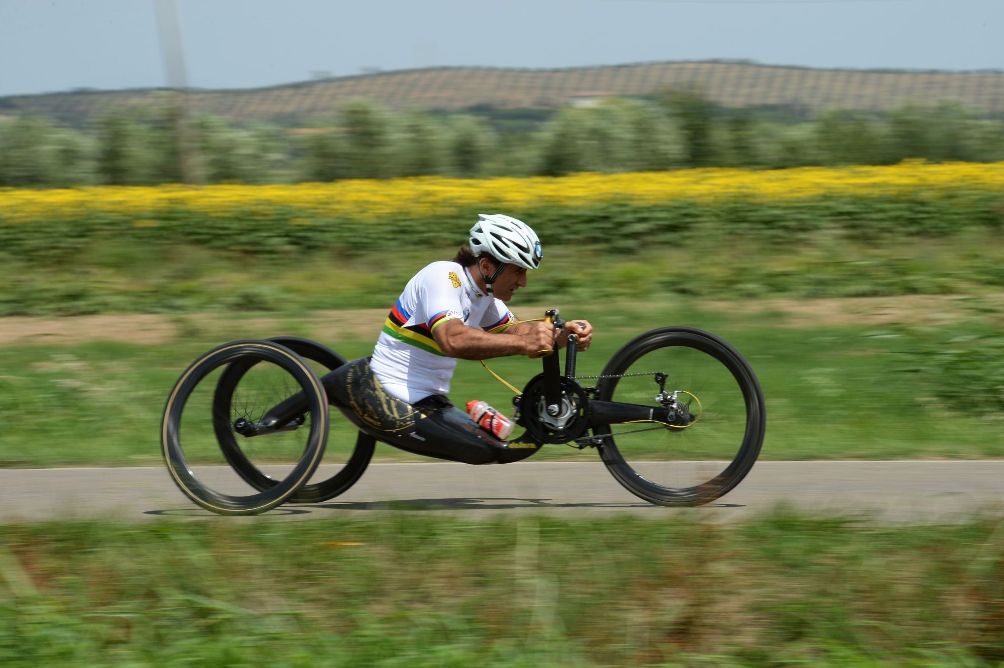 Para-Cycling-World-Championship