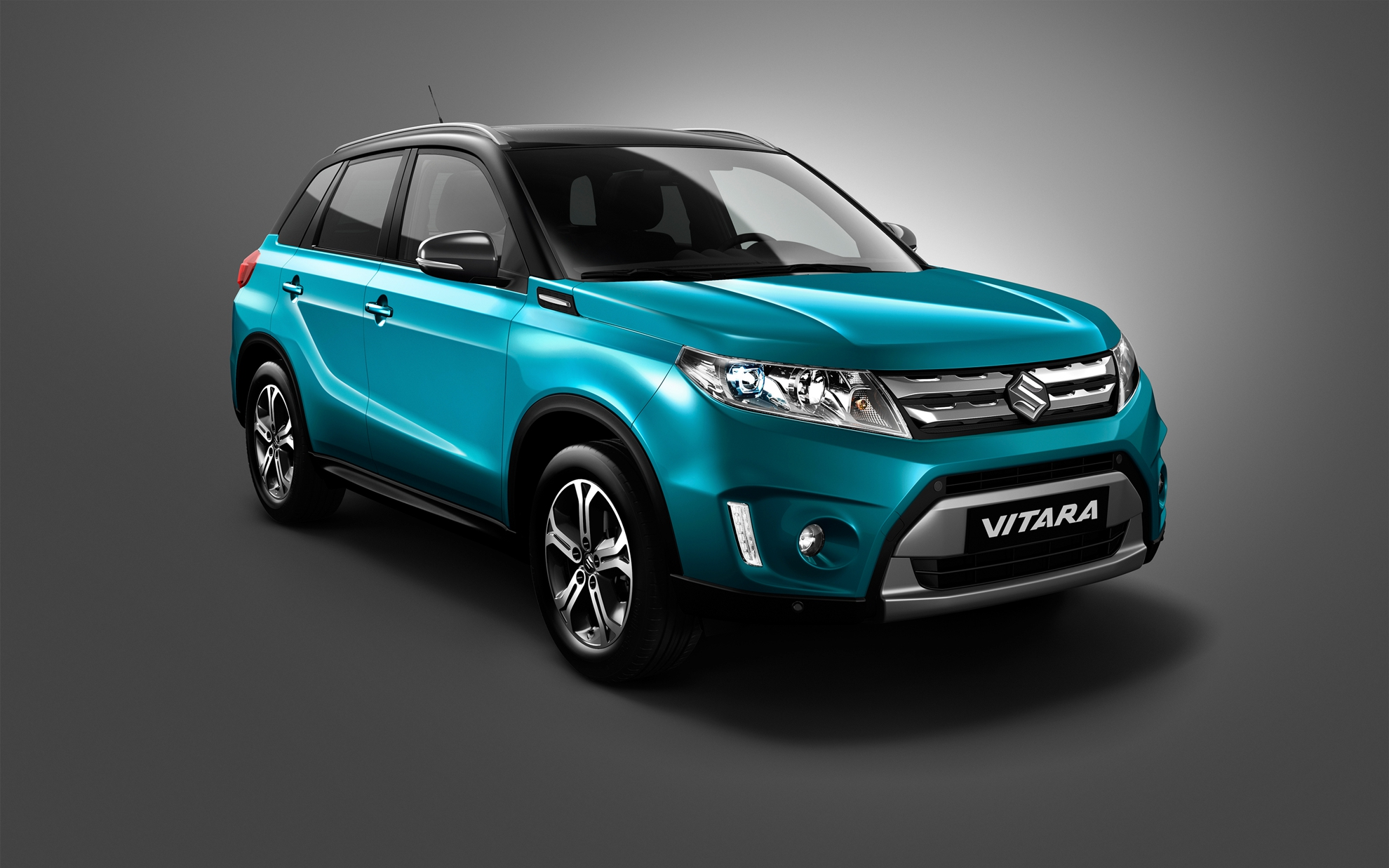 Suzuki To Unveil Vitara At The Paris Motor Show 2014 2000 2 0 Engine Corporation Will Hold Global Premiere Of Its All New Small And Stylish Suv Model