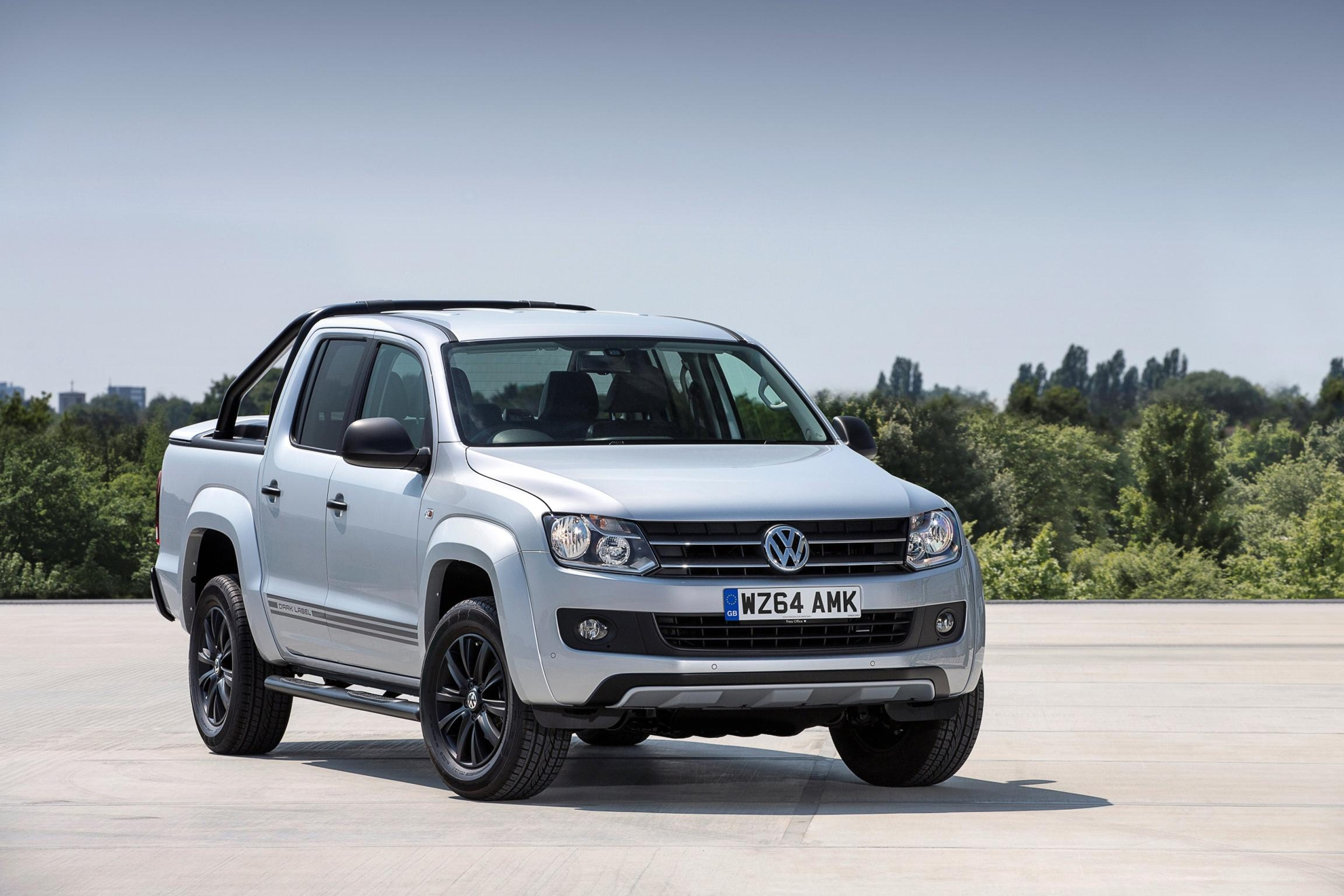 Automotive-Volkswagen-Amarok