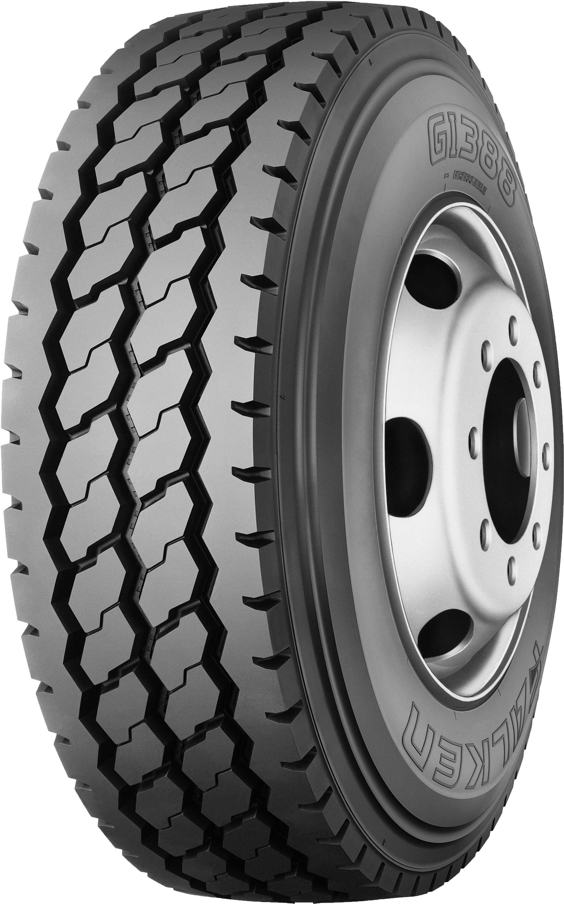 Falken S Latest On Off Road Truck Tyres Help Mixed Use