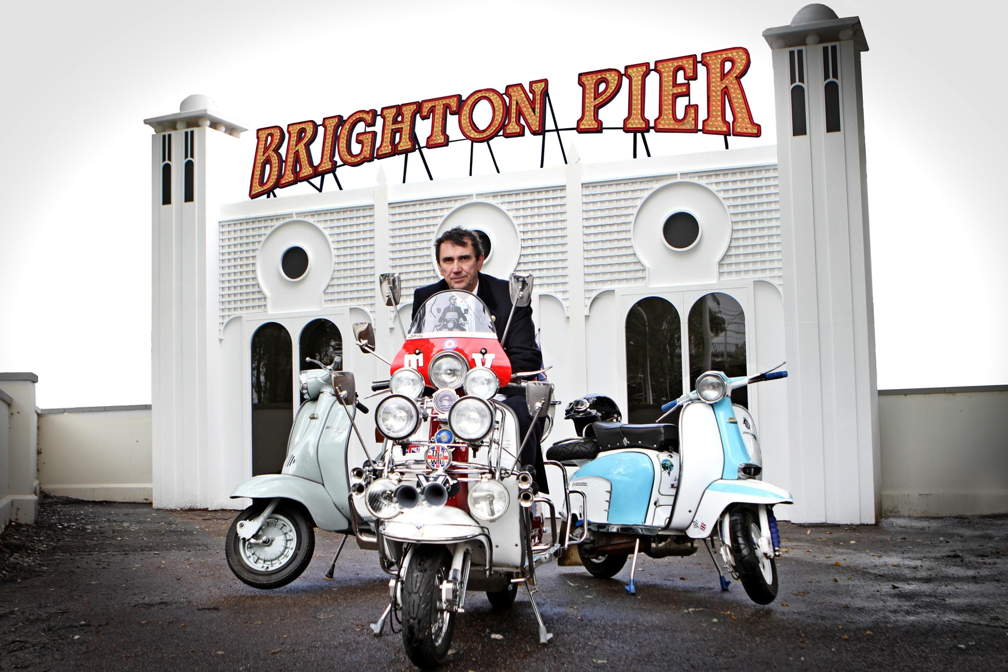 Goodwood-Brighton-Pier