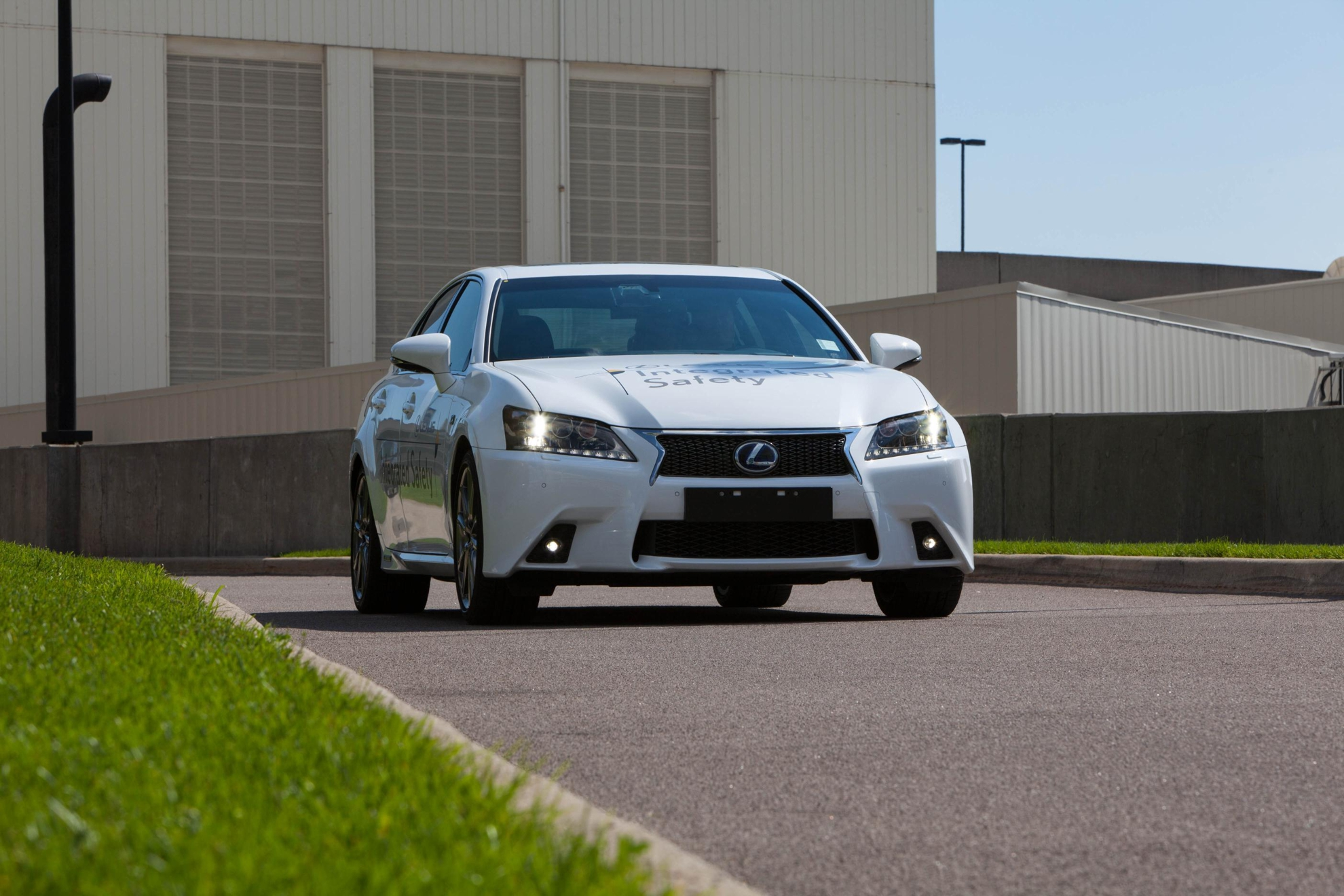 Lexus-Automated-Driving