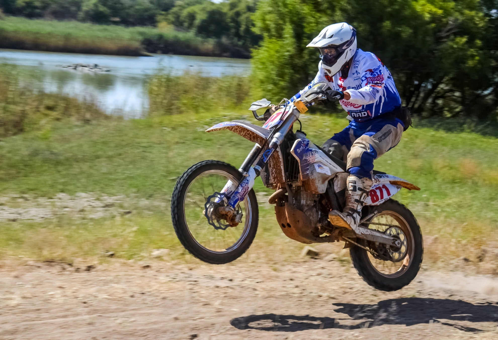 National-Off-Road-Motorcycle-Ventersdorp