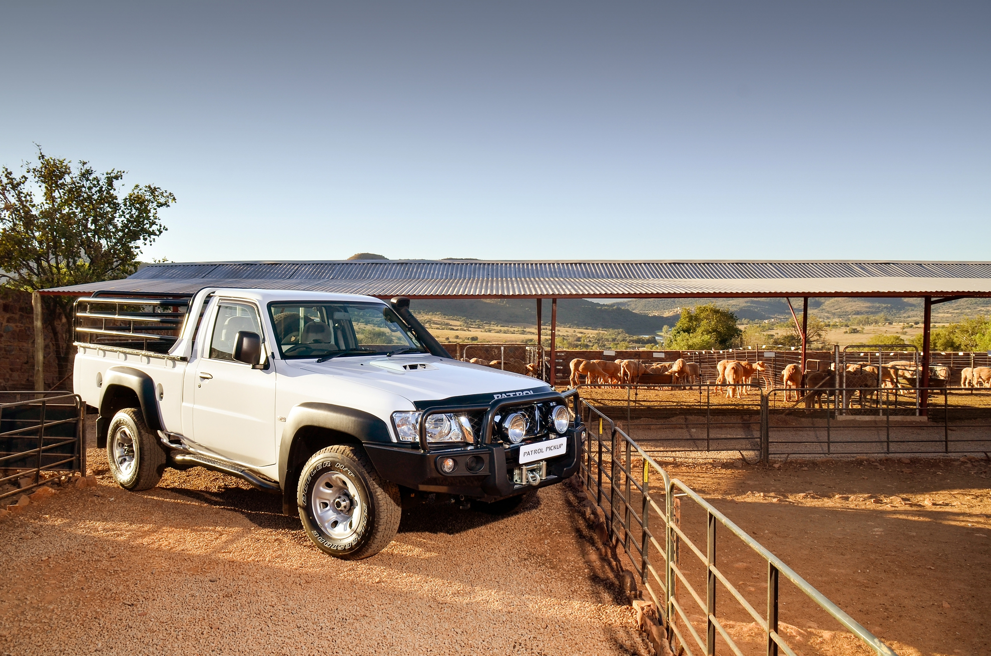 Nissan-South-Africa