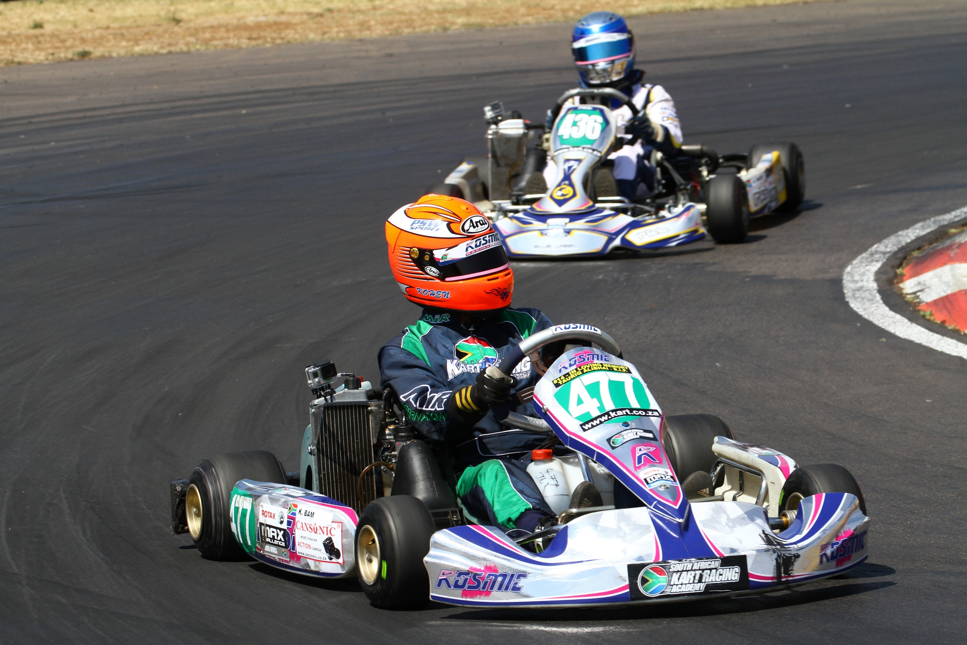 Rotax-African-Open-Karting