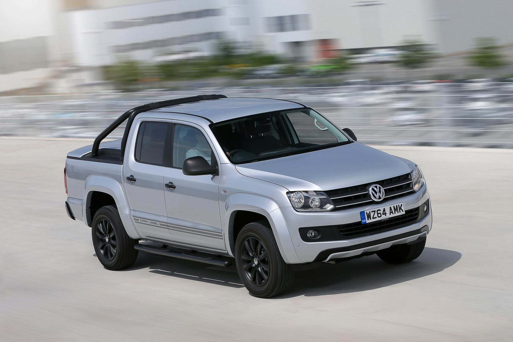 Volkswagen-Amarok-Limited-Edition