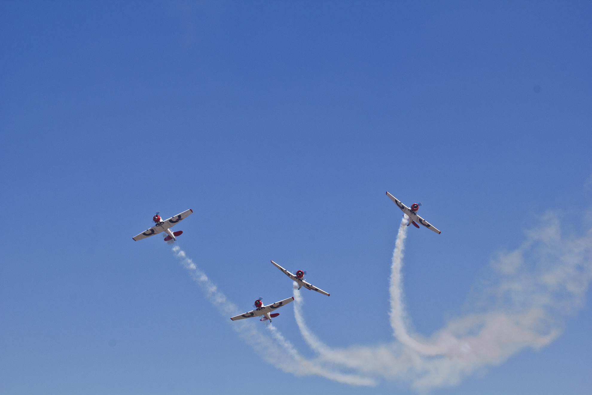 Airshows: Afica Aerospace and Defense 2012 Expo