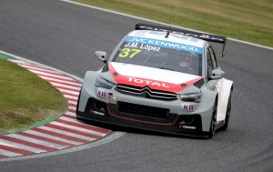 Citroen-Racing-World-Championship