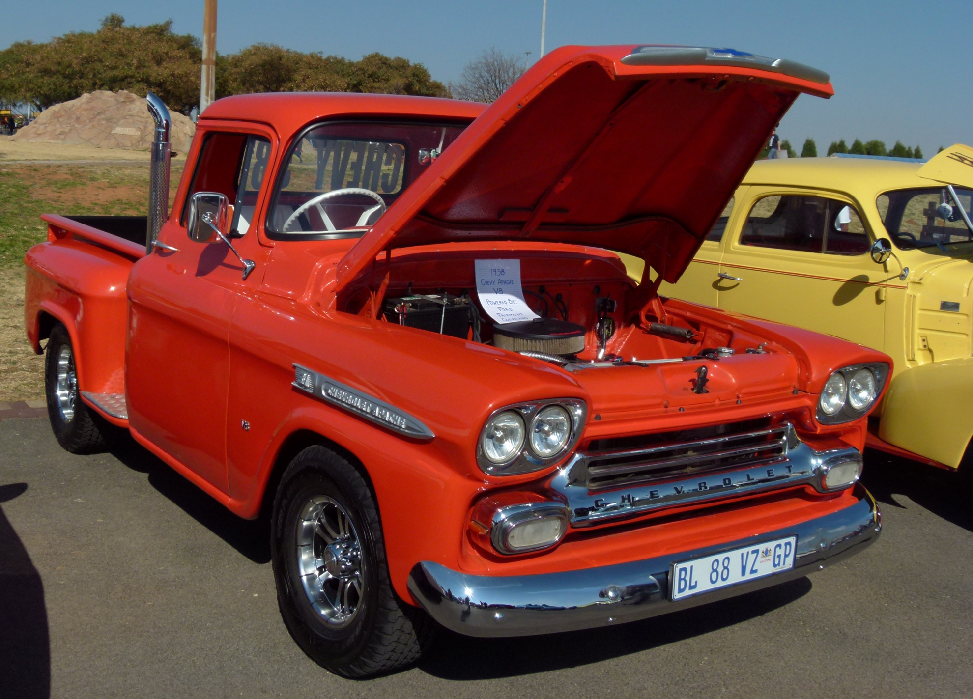 Photos Of Classic Cars Johannesburg As Fine Info For You