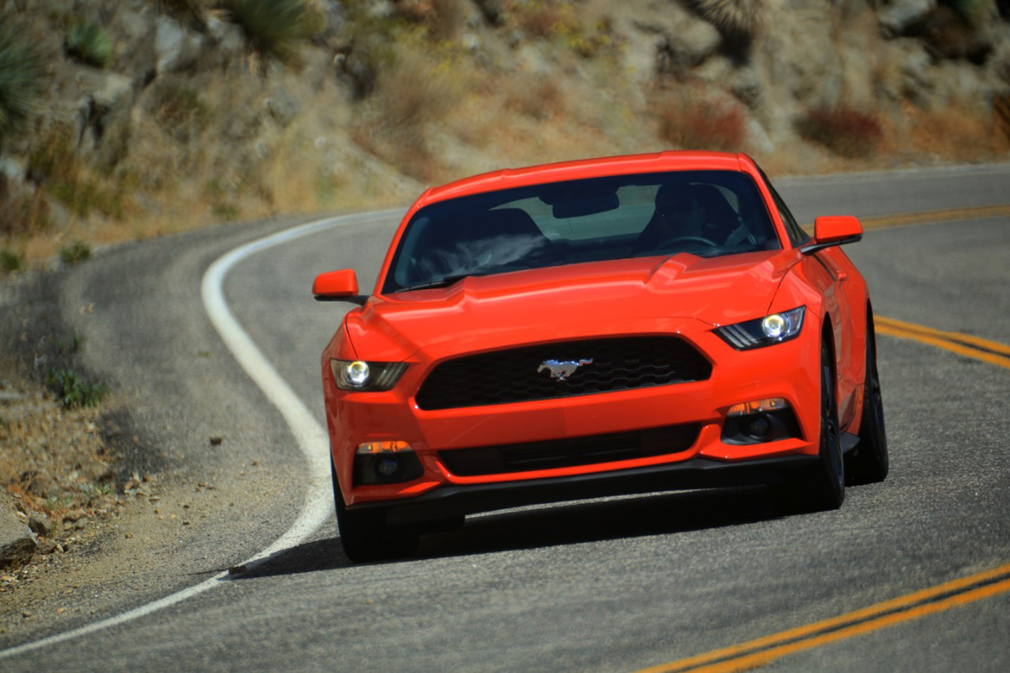 Ford-Mustang-Europe