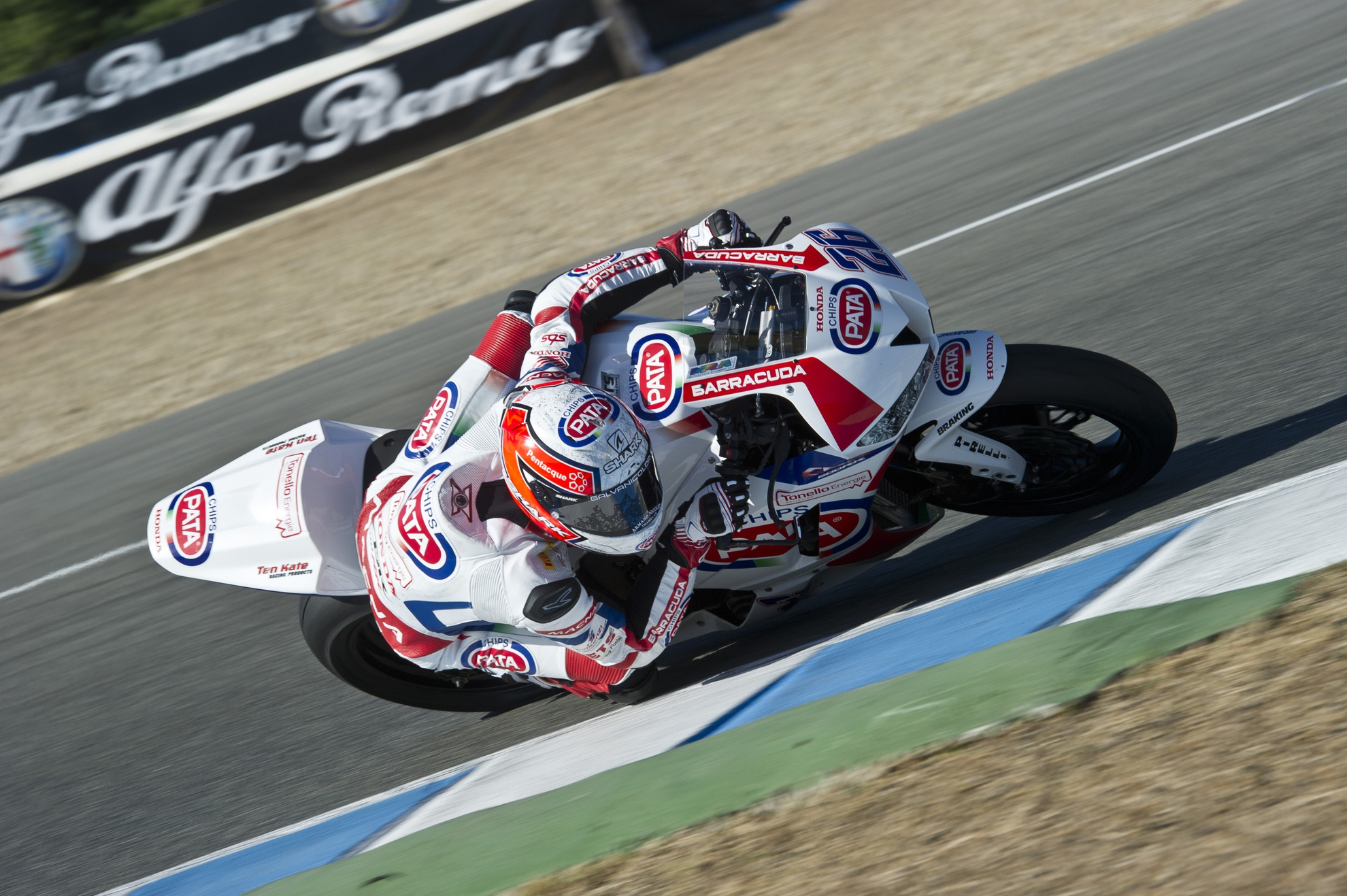 Honda-SuperBike-Racing