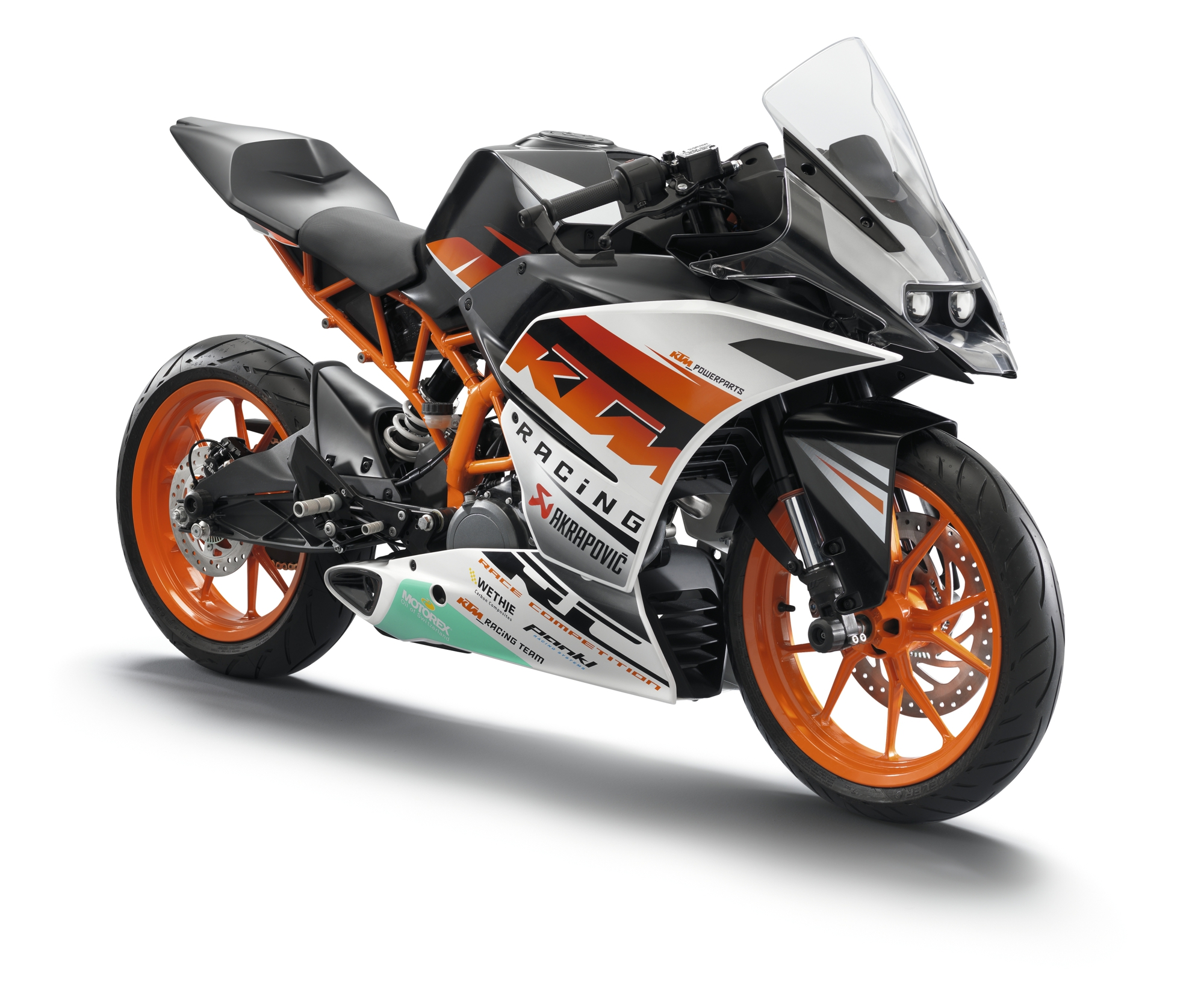 2015 SuperGP Champions Trophy To Include New KTM