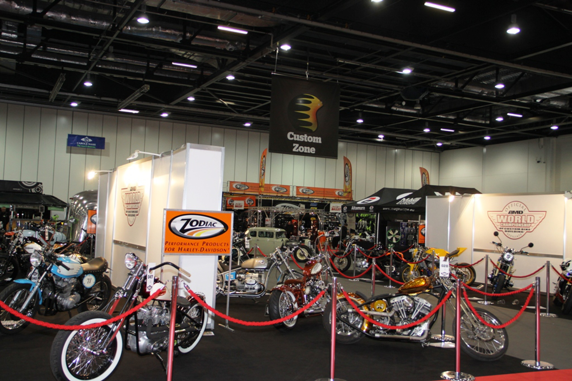 MCN-London-Motorcycle-Show-ticket