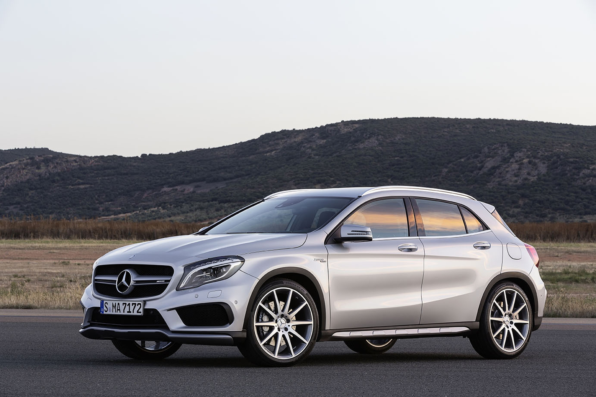 mercedes benz car sales south africa september 2014
