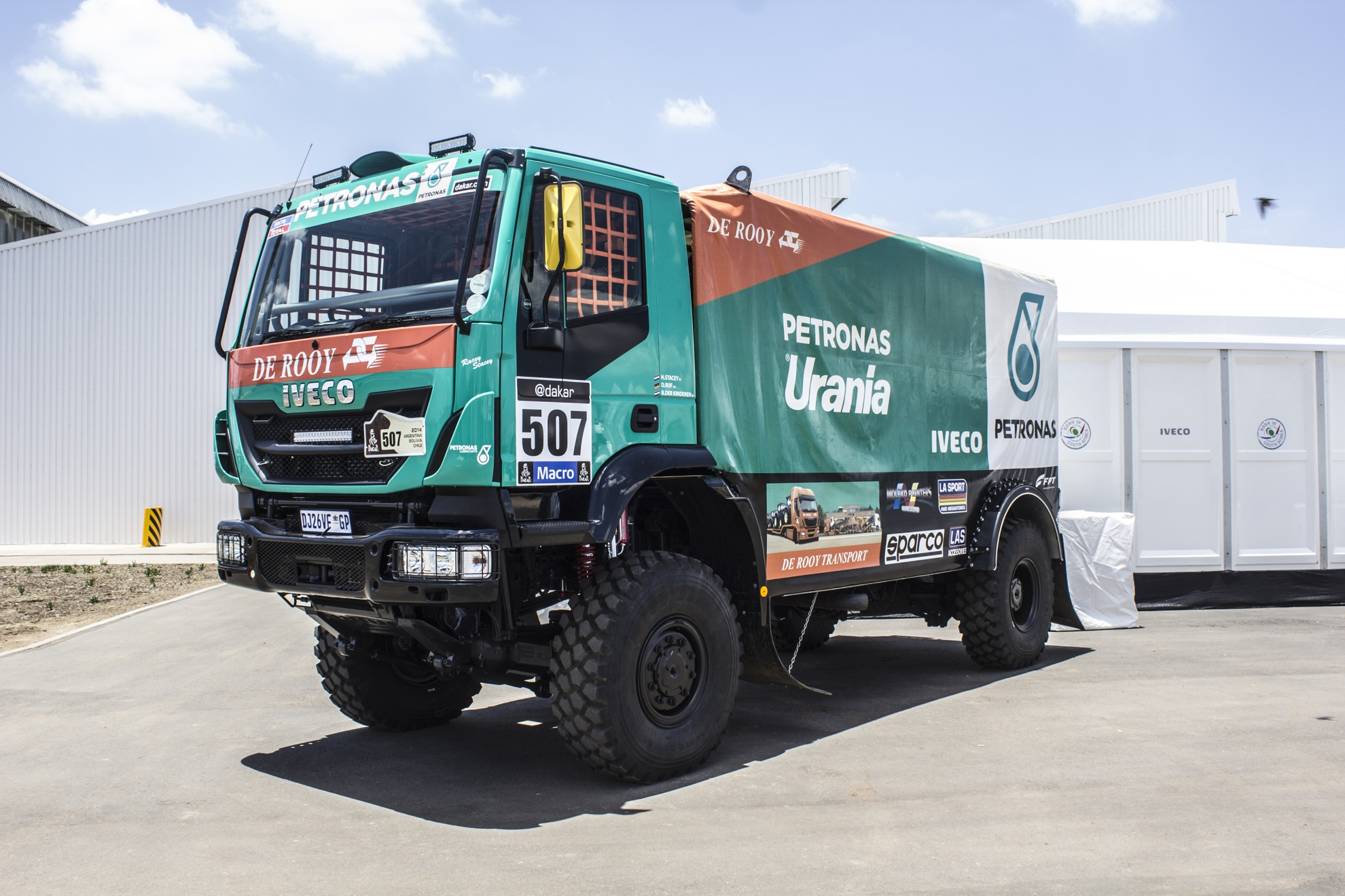 Iveco-South-Africa