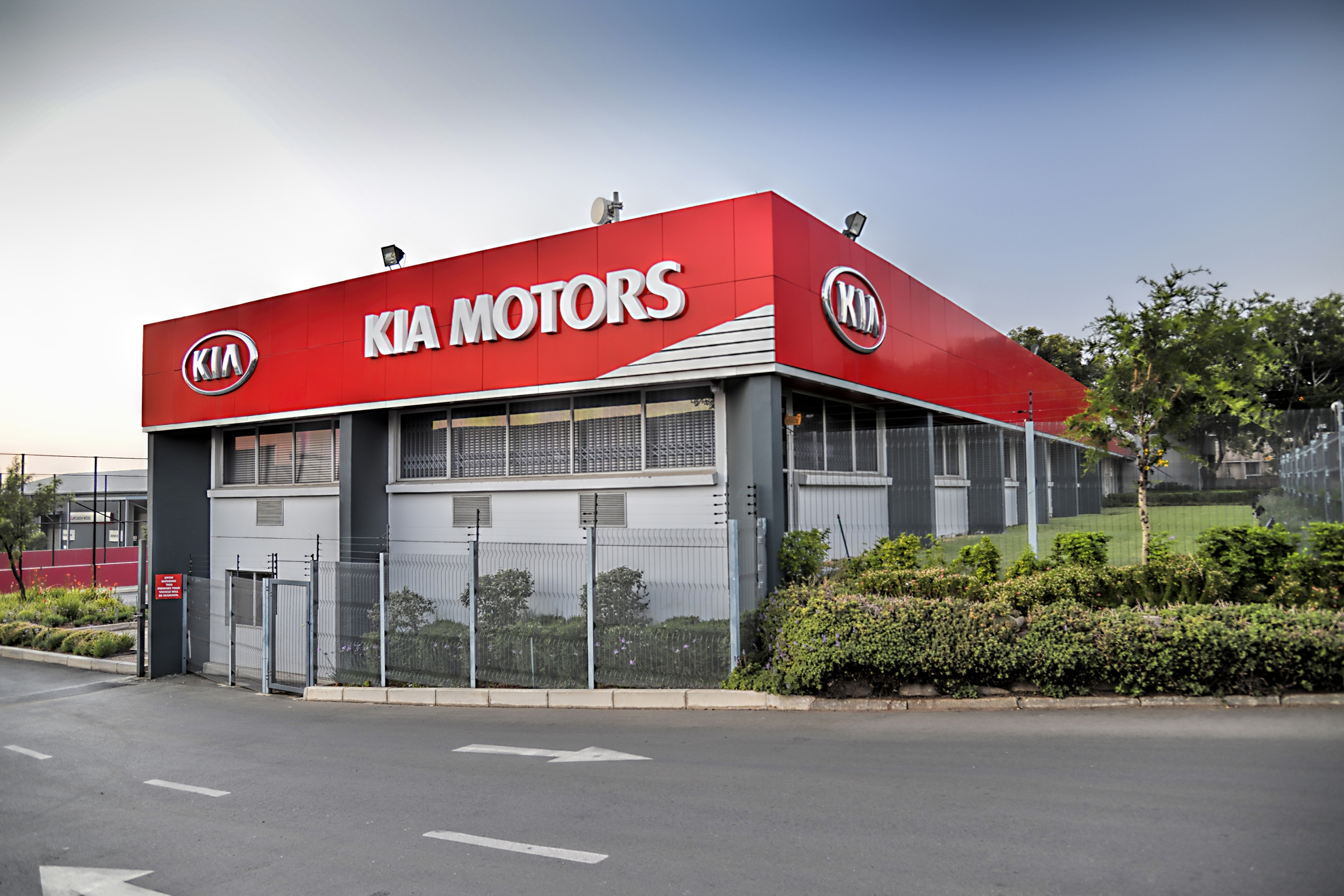 KIA Motors South Africa