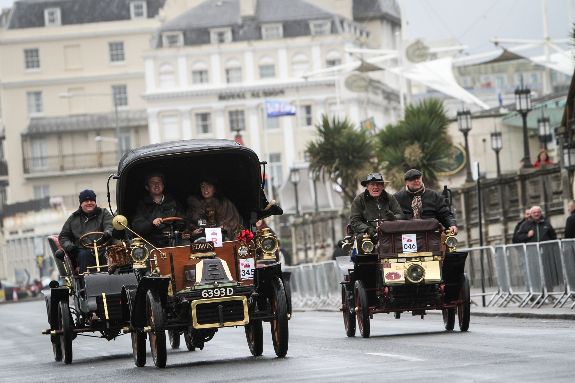 London-to-Brighton-Veteran-Car-Run