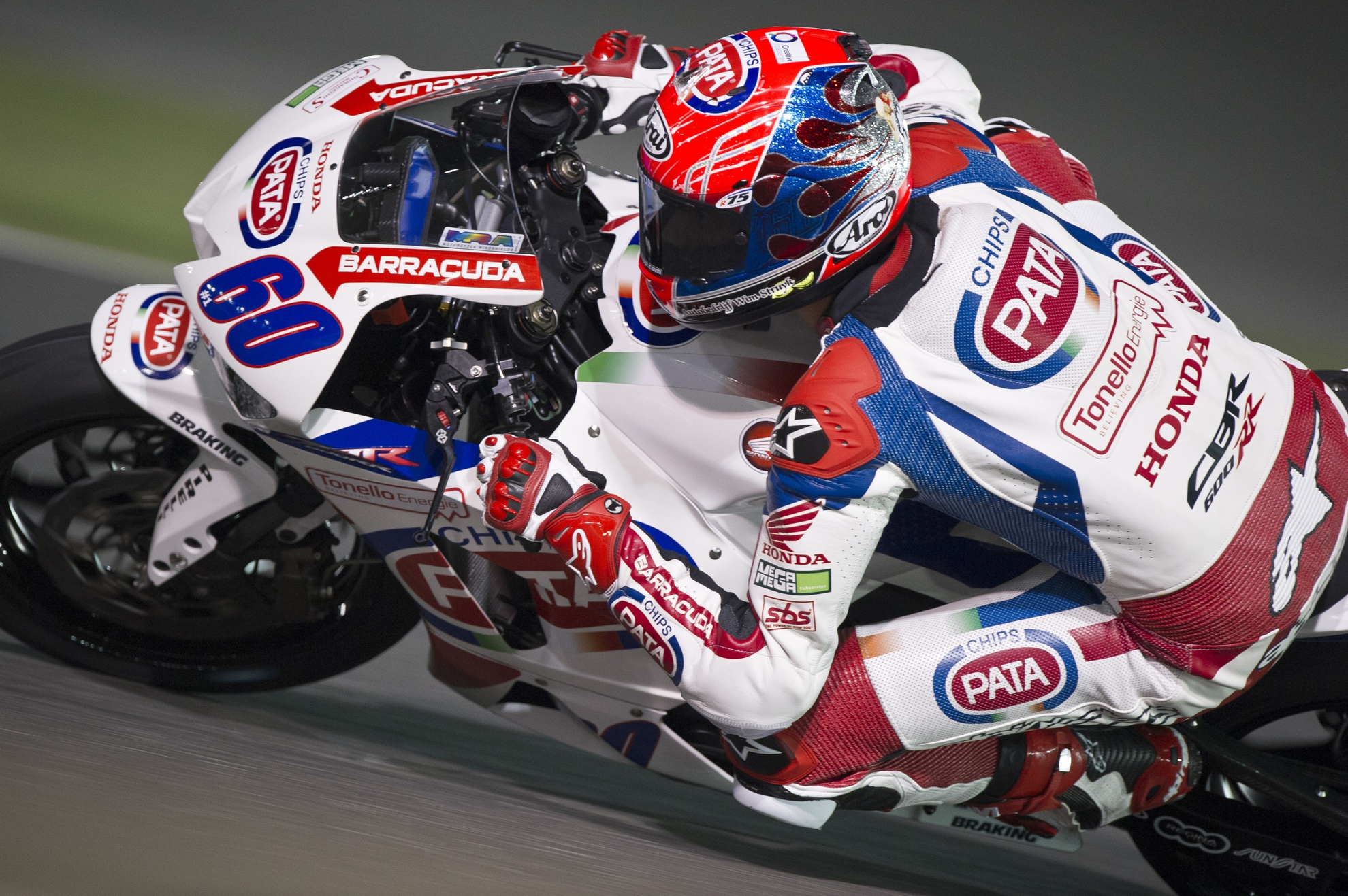 Superbike-Motorcycle-Racing