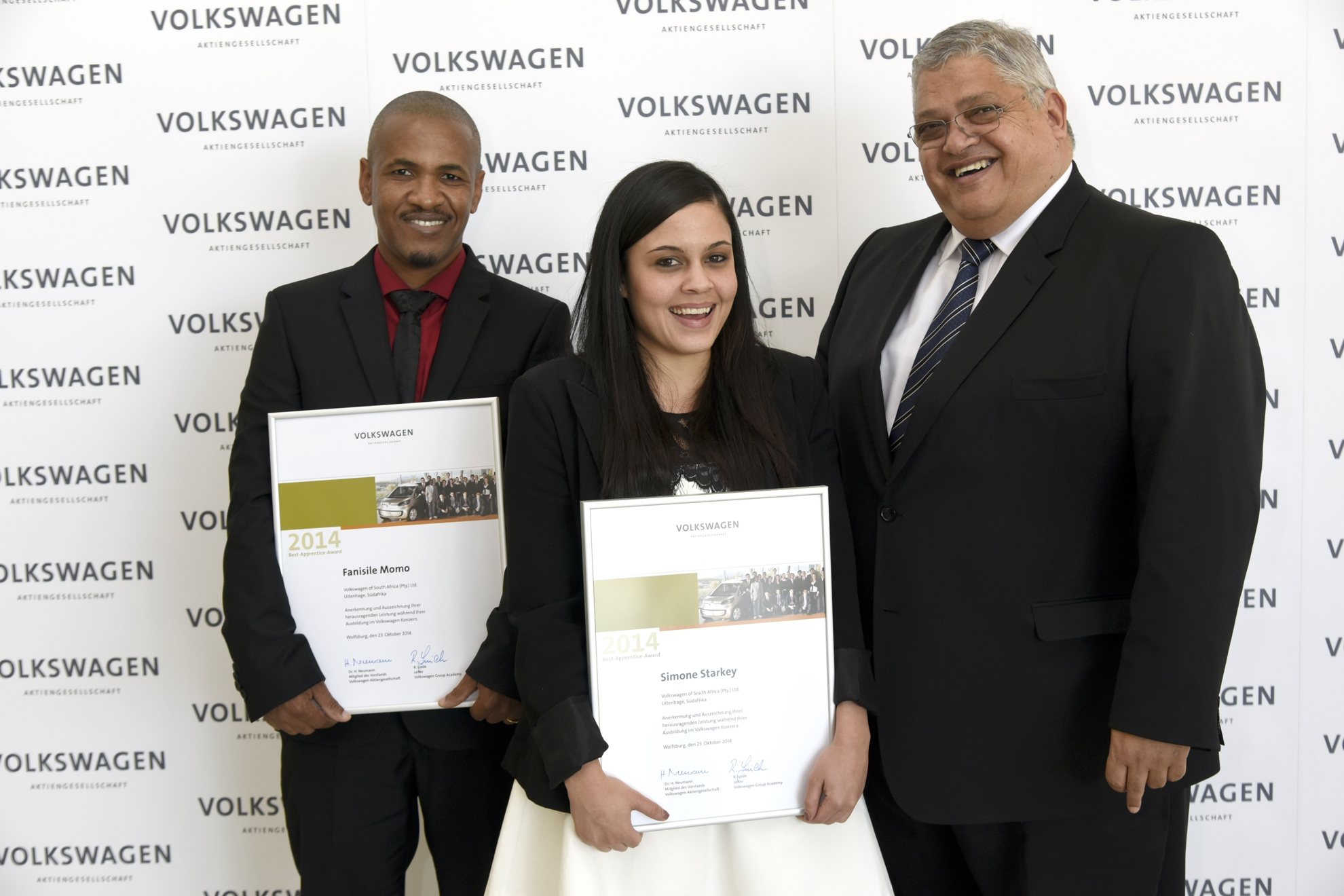 Volkswagen-South-Africa