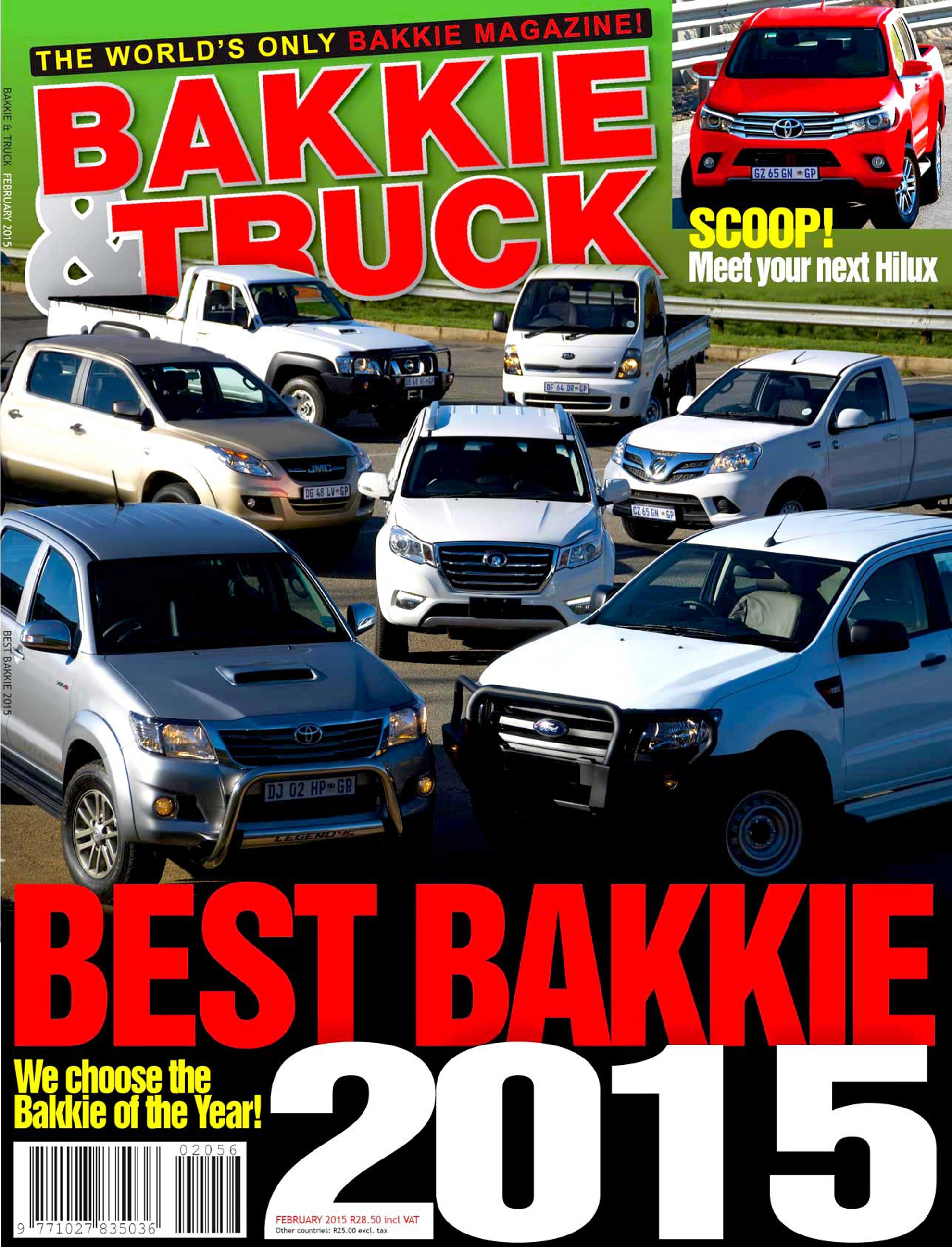 Bakkie-of-the-year-2015