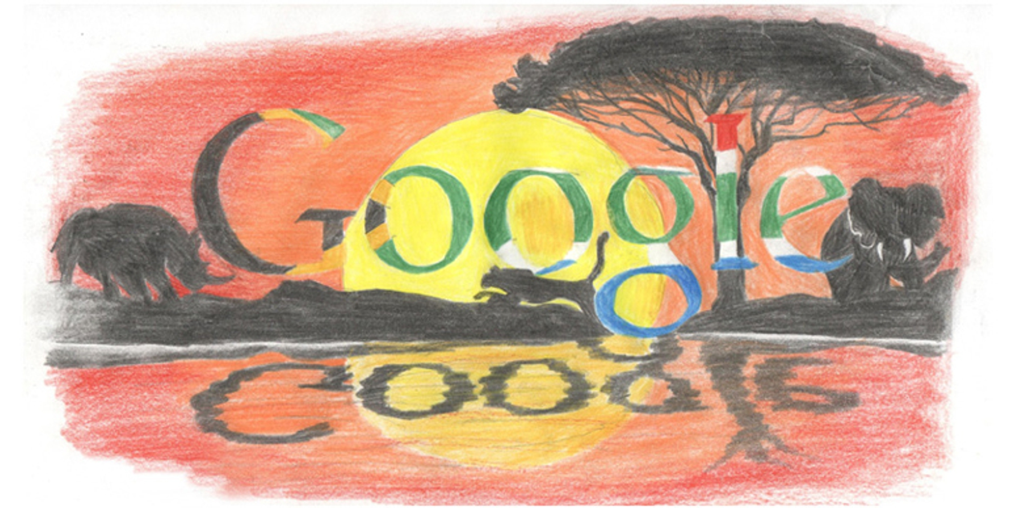 Doodle-4-Google-South-Africa-winner-Katya-Ludick