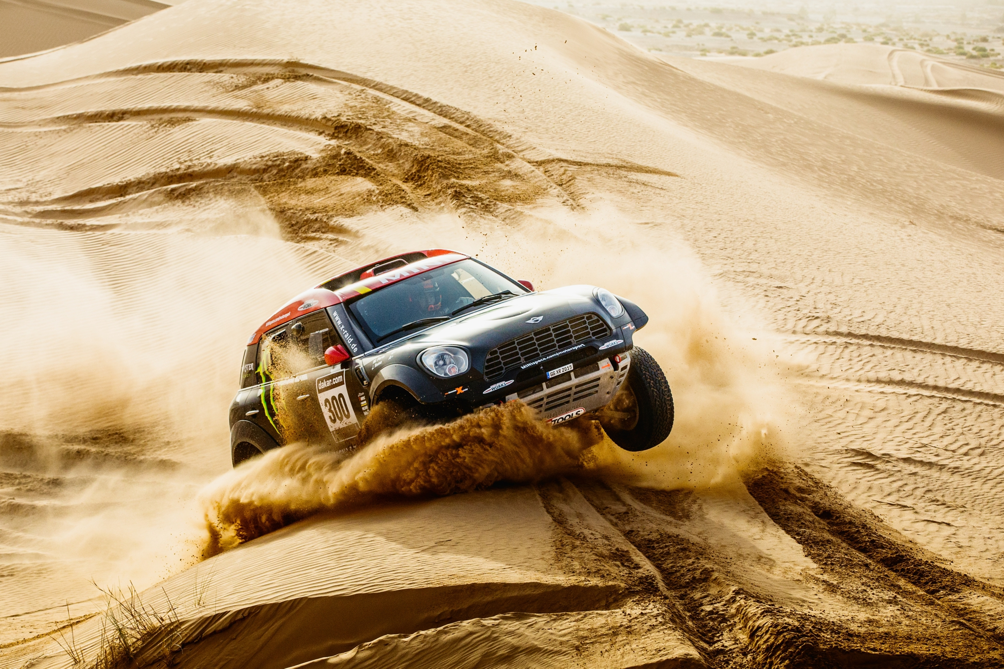 MINI-2015-Dakar-Rally