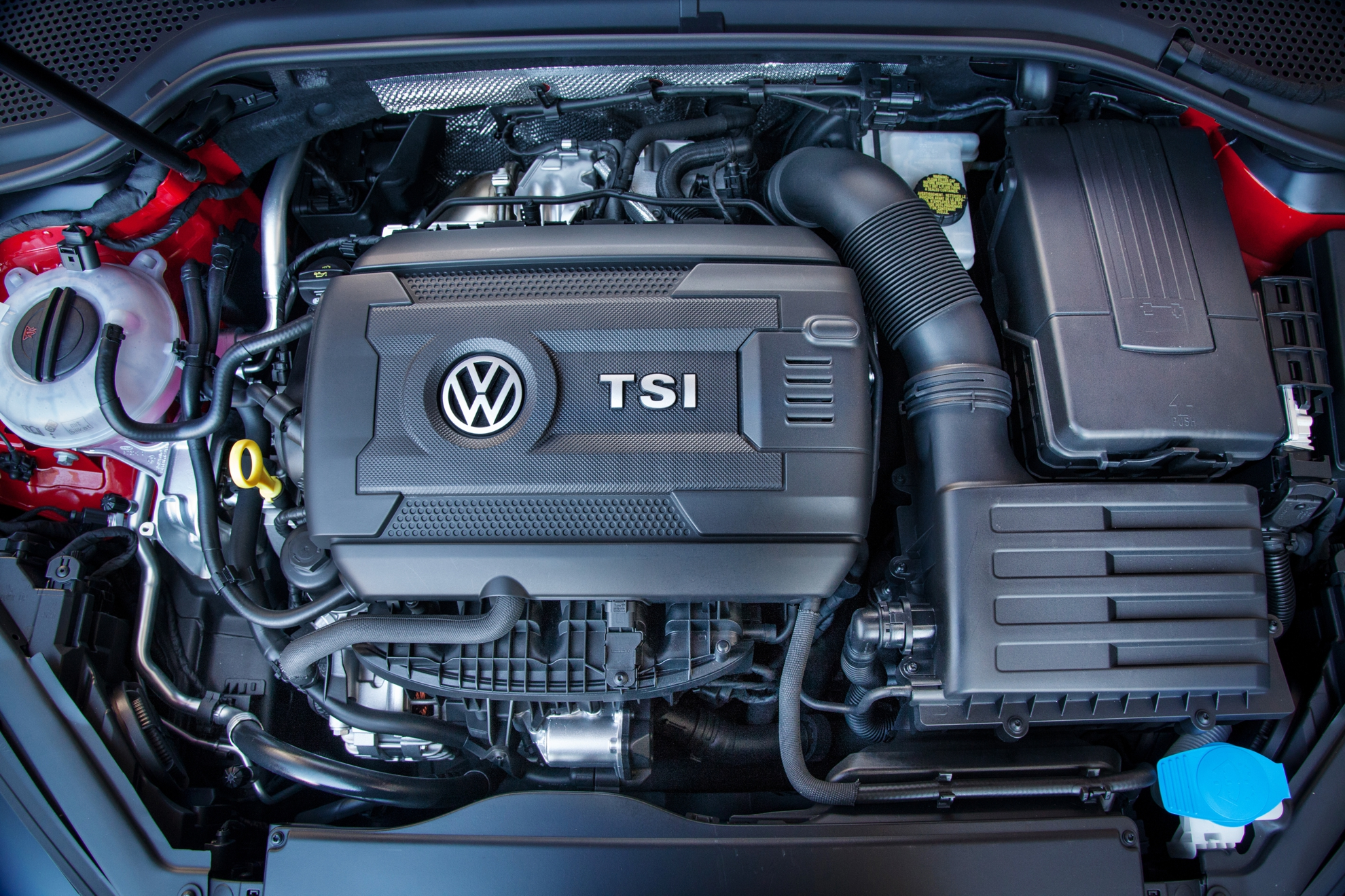 Volkswagen Golf Engine Named 2015 Ward 10 Best Engines