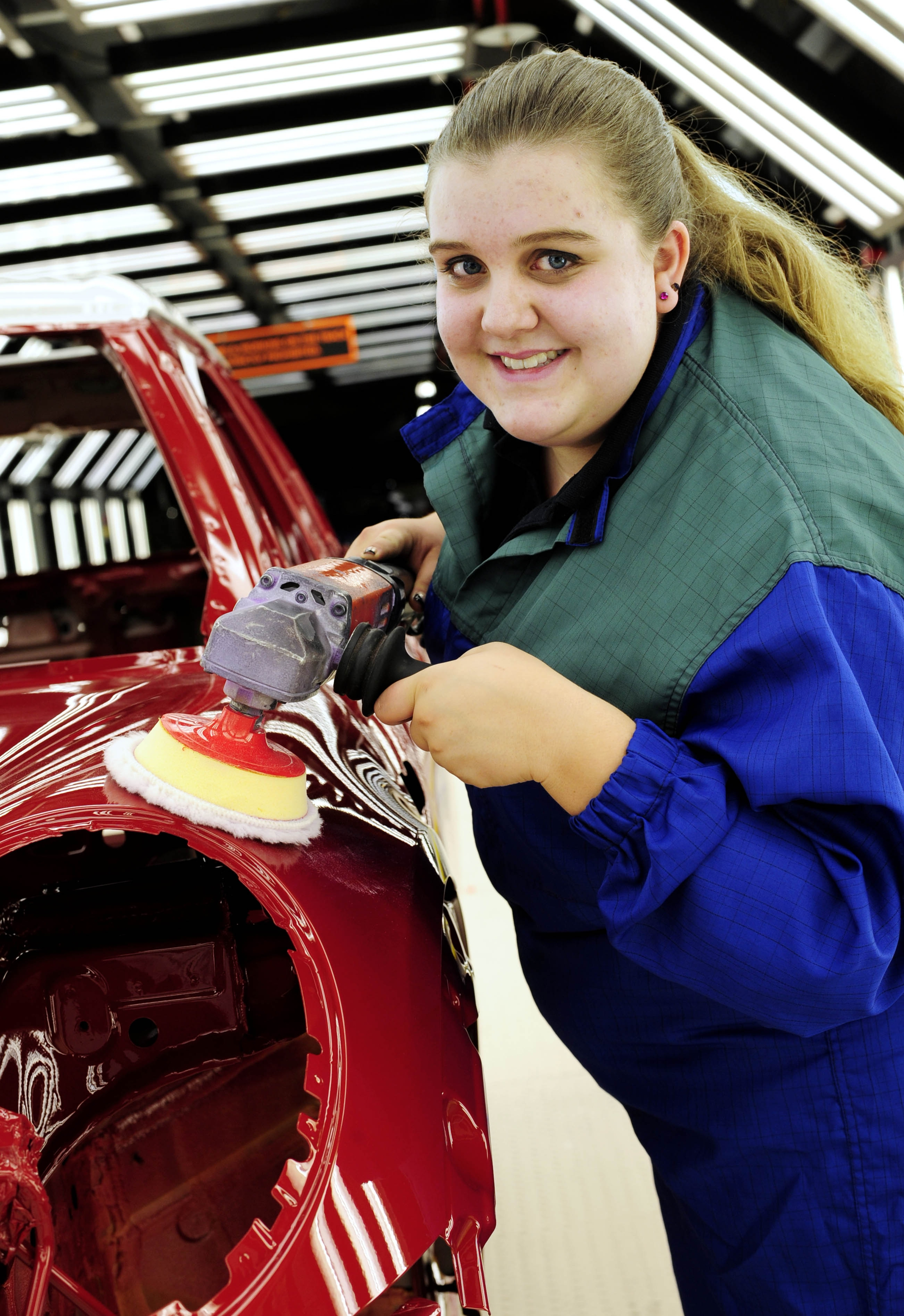 BMW-Apprentice-Program