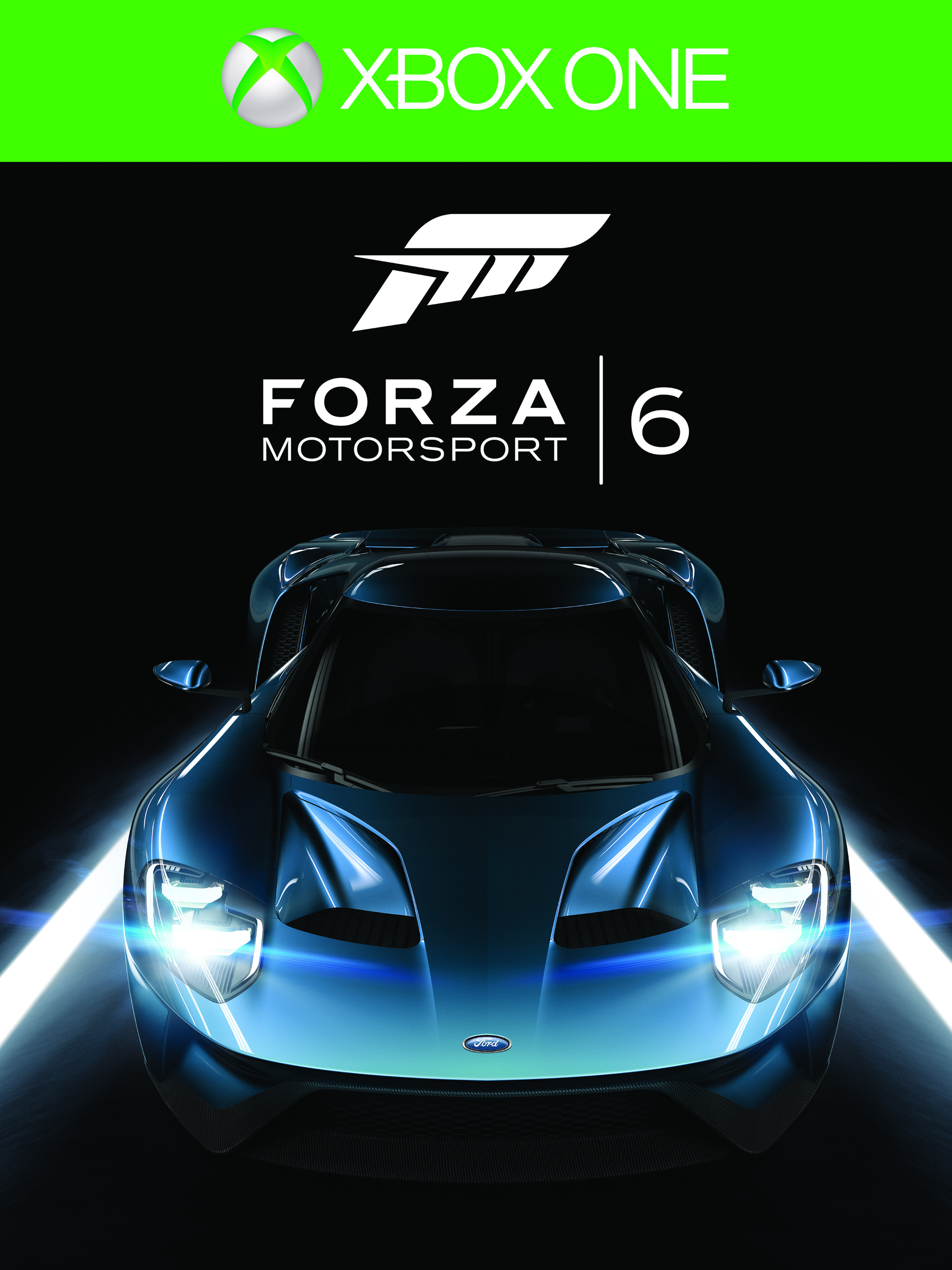 car games microsoft and ford unveil ford gt on new xbox. Black Bedroom Furniture Sets. Home Design Ideas