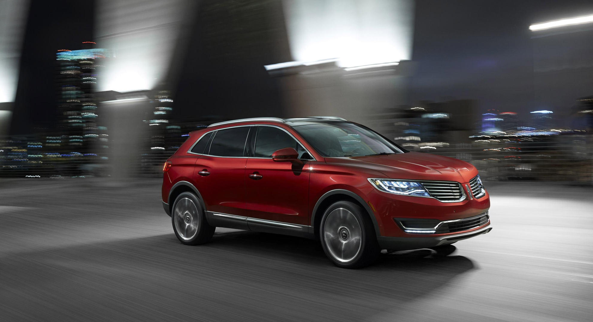 Lincoln-MKX-2015