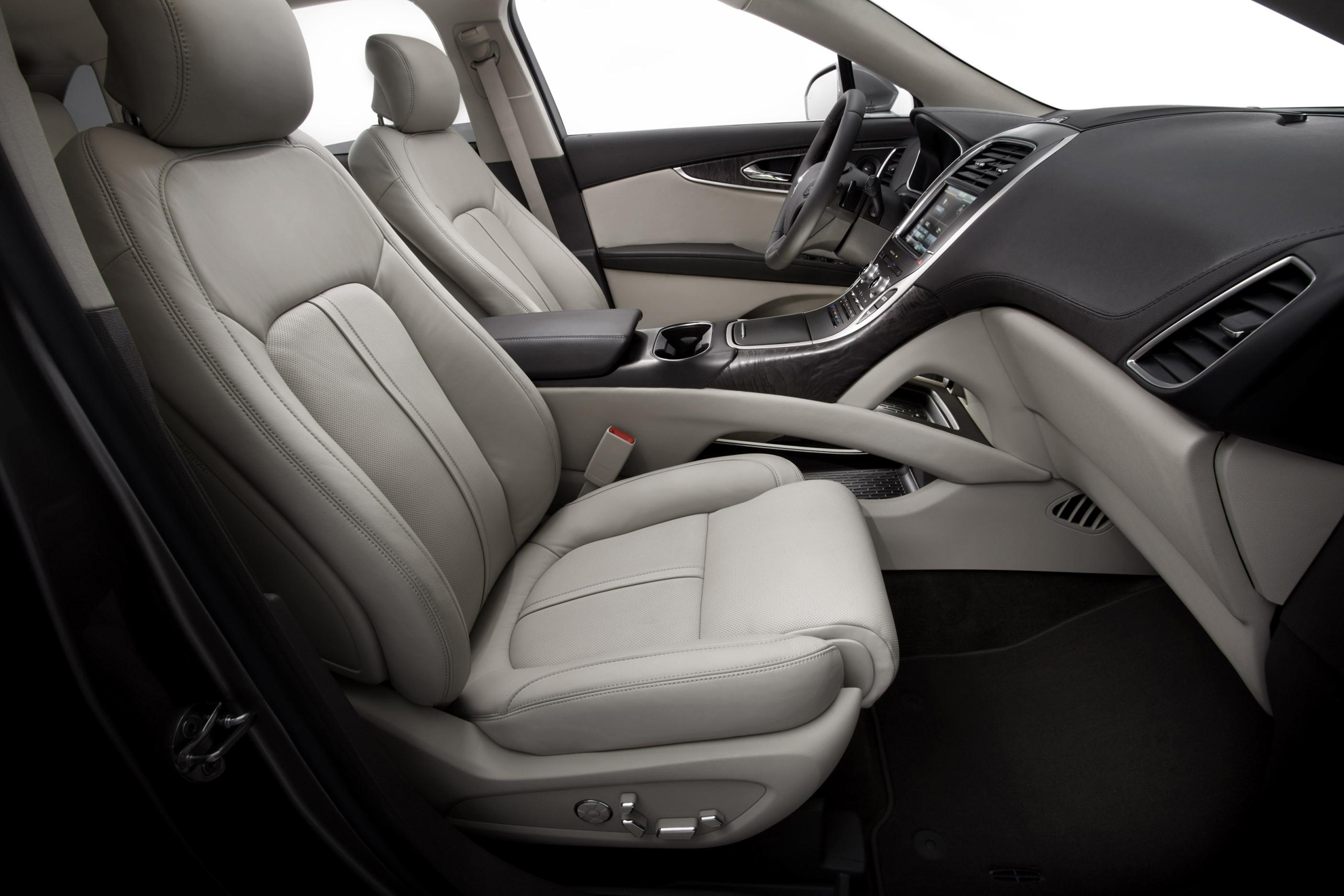 Lincoln-MKX-Seats