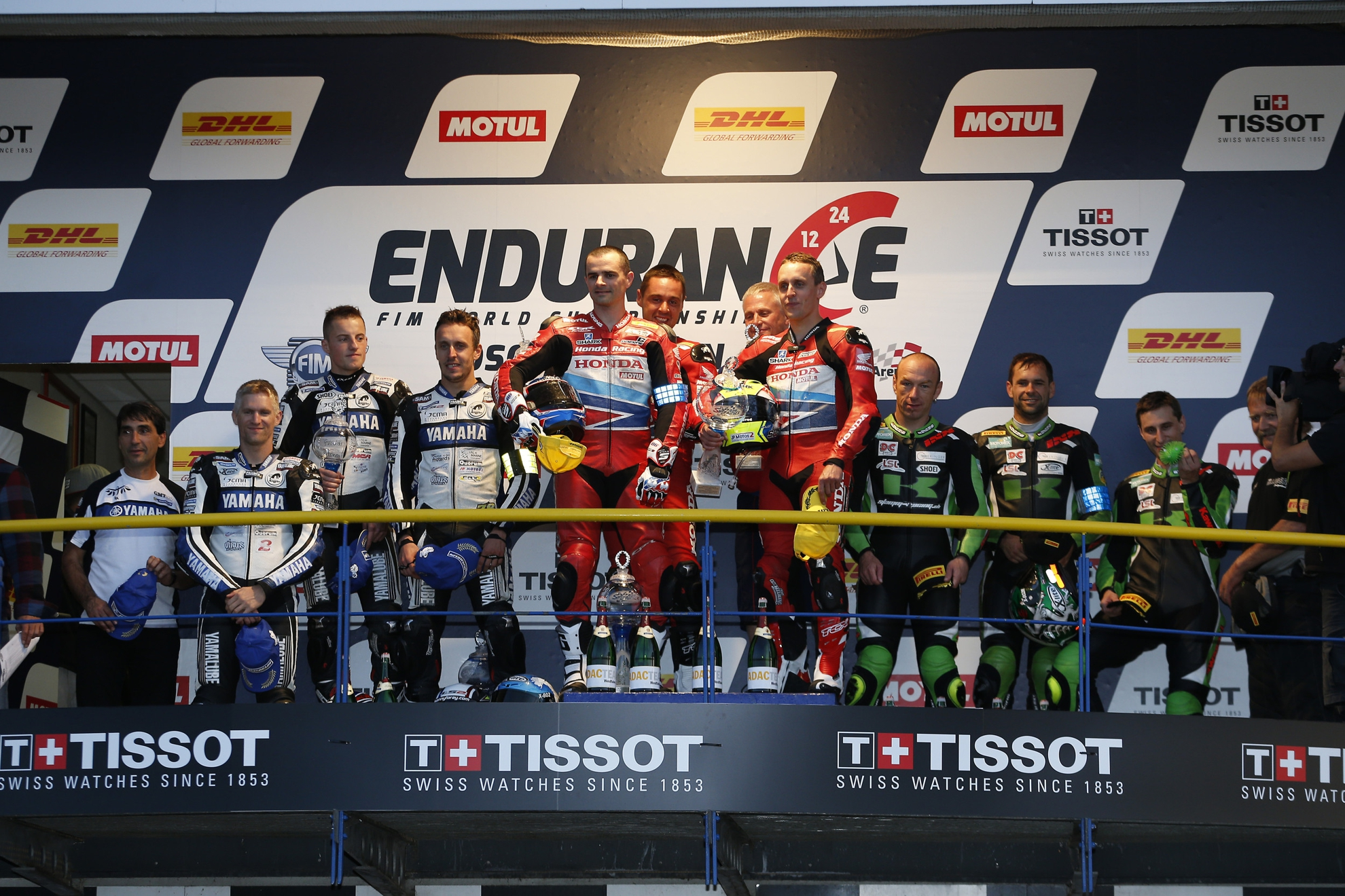 Superbike-Endurance-World-Championship