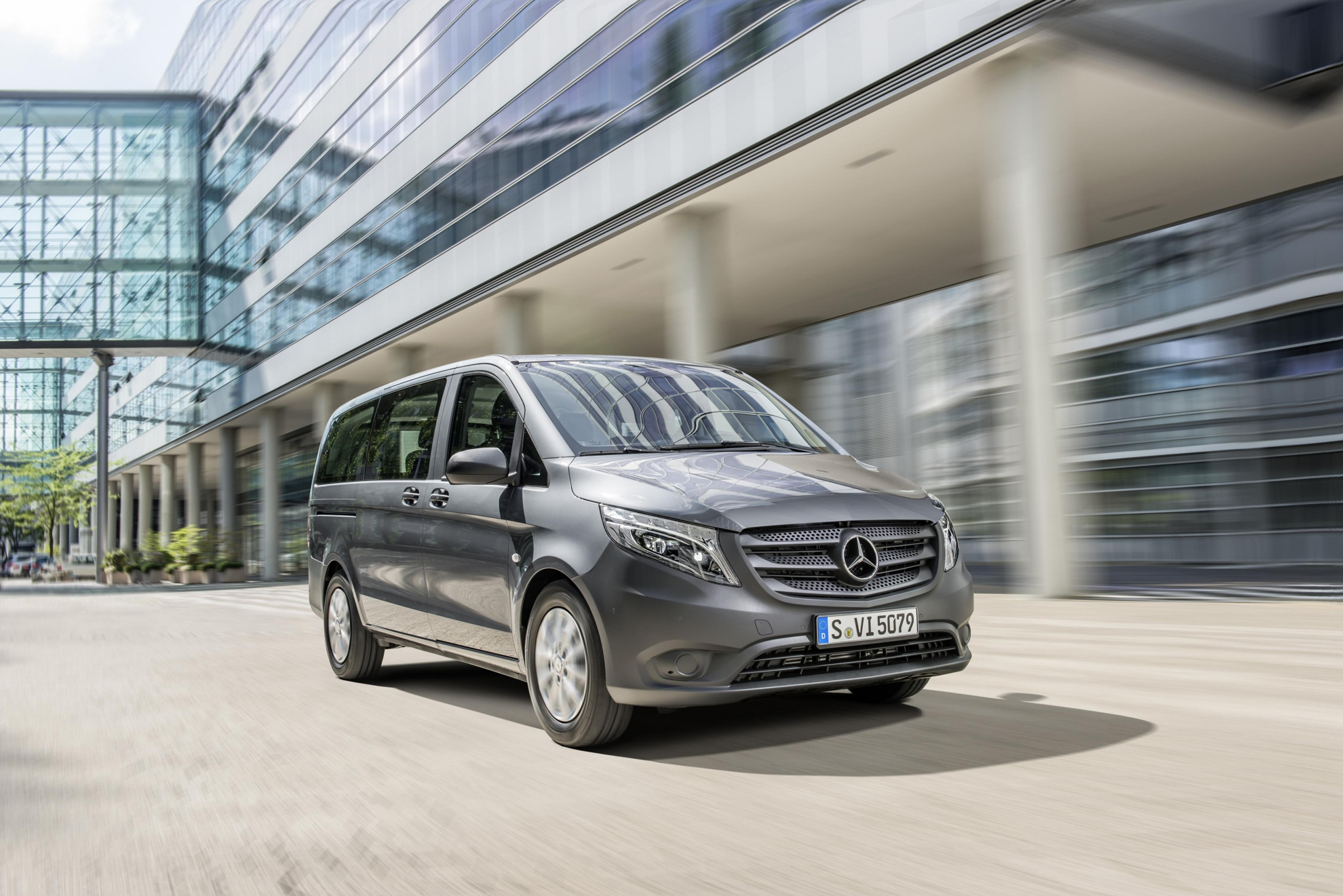 How much does the mercedes benz vito cost for How much mercedes benz cost
