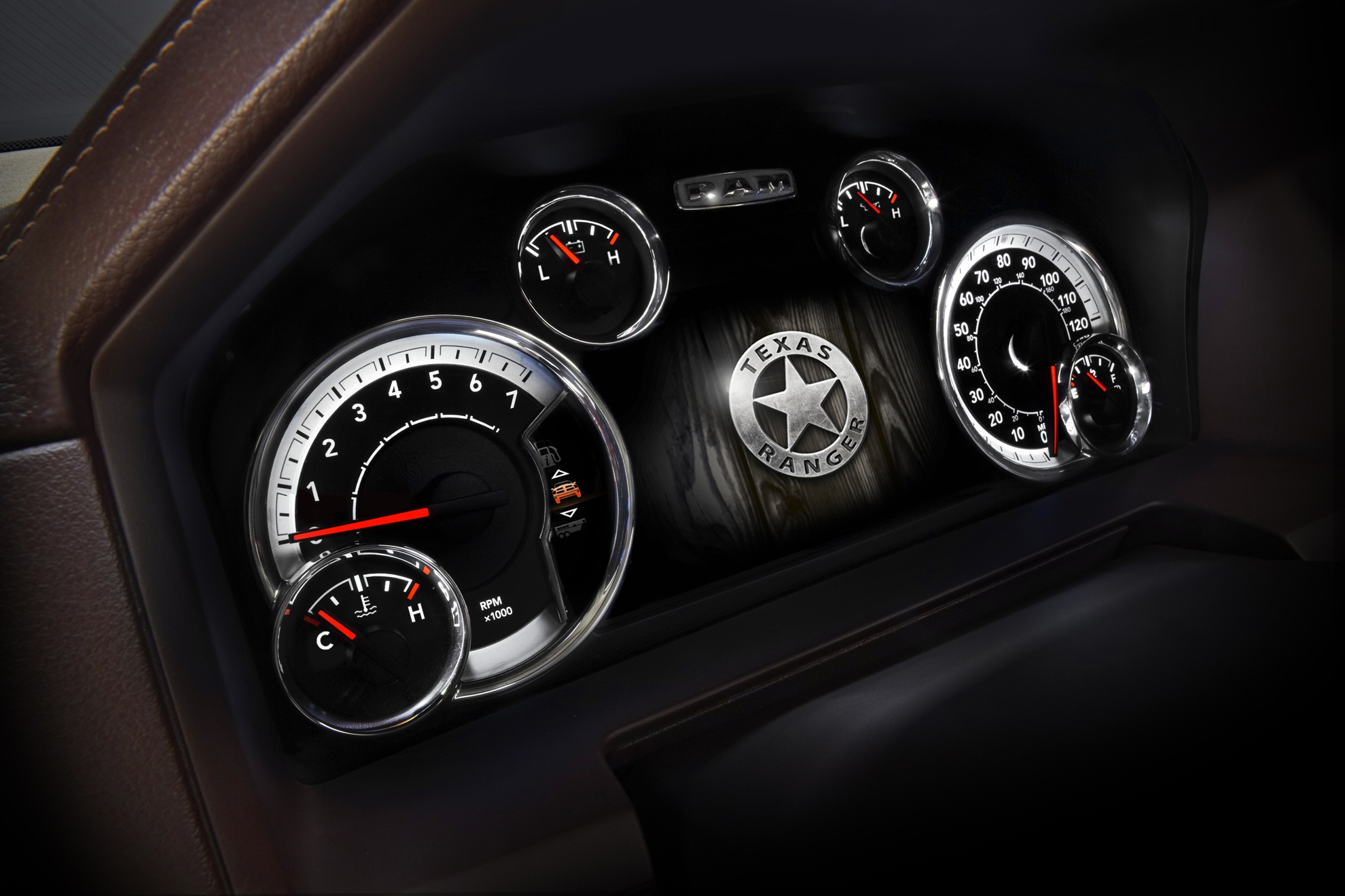 Dodge-Ram-Dashboard