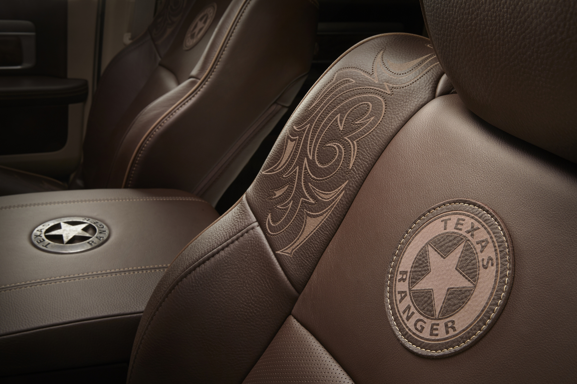 Dodge-Ram-Texas-Ranger-Interior