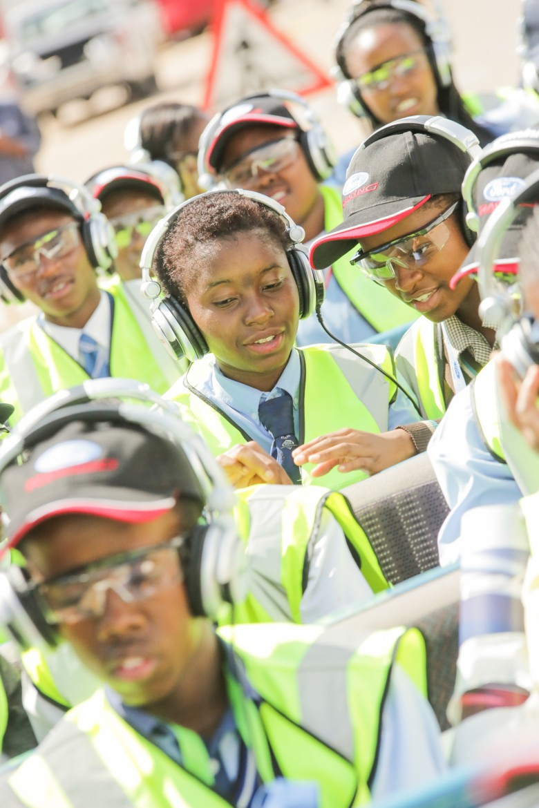 Ford-Education-South-Africa