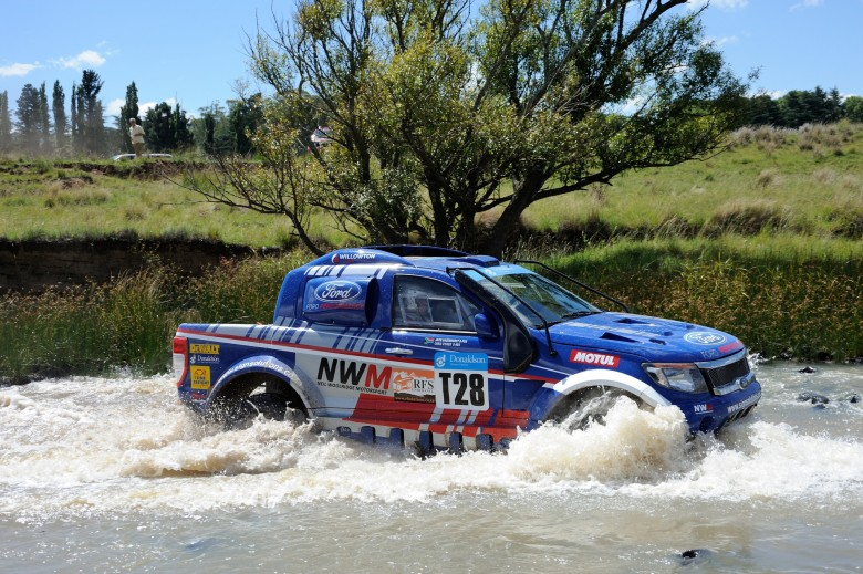 Ford-Ranger-Racing