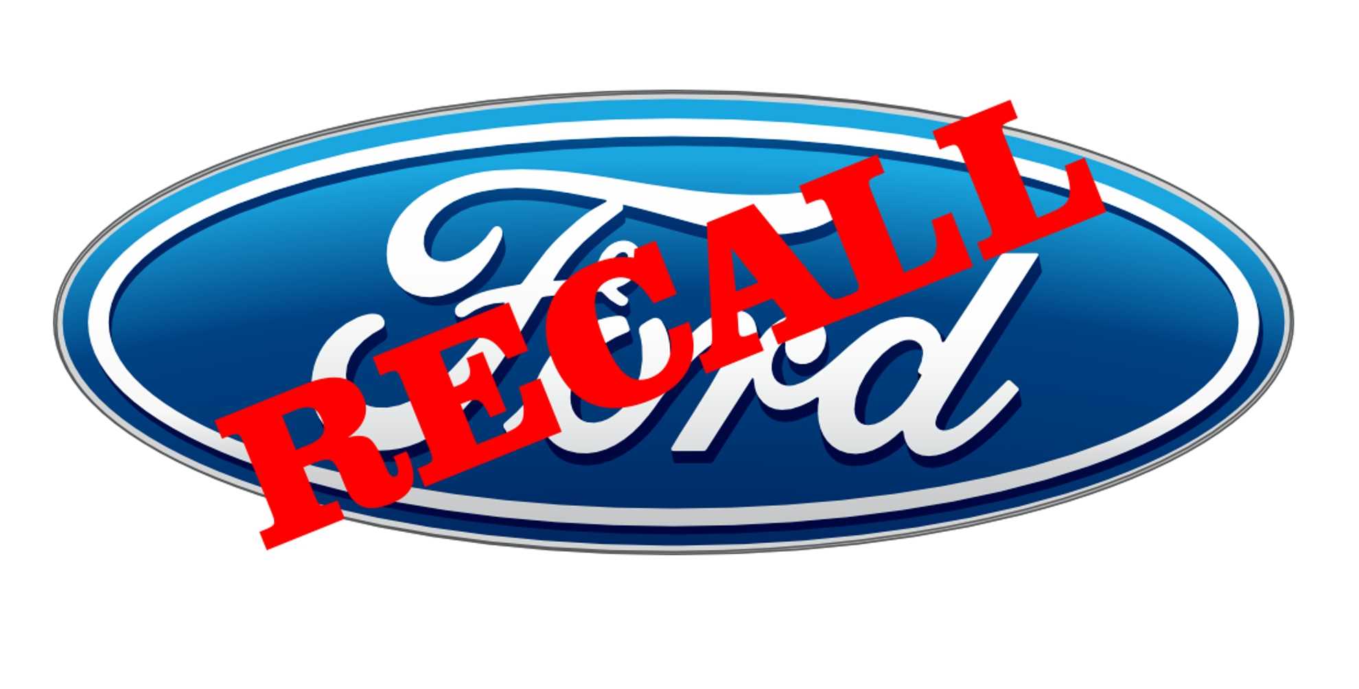 Ford Issues Three Safety Recalls In North America