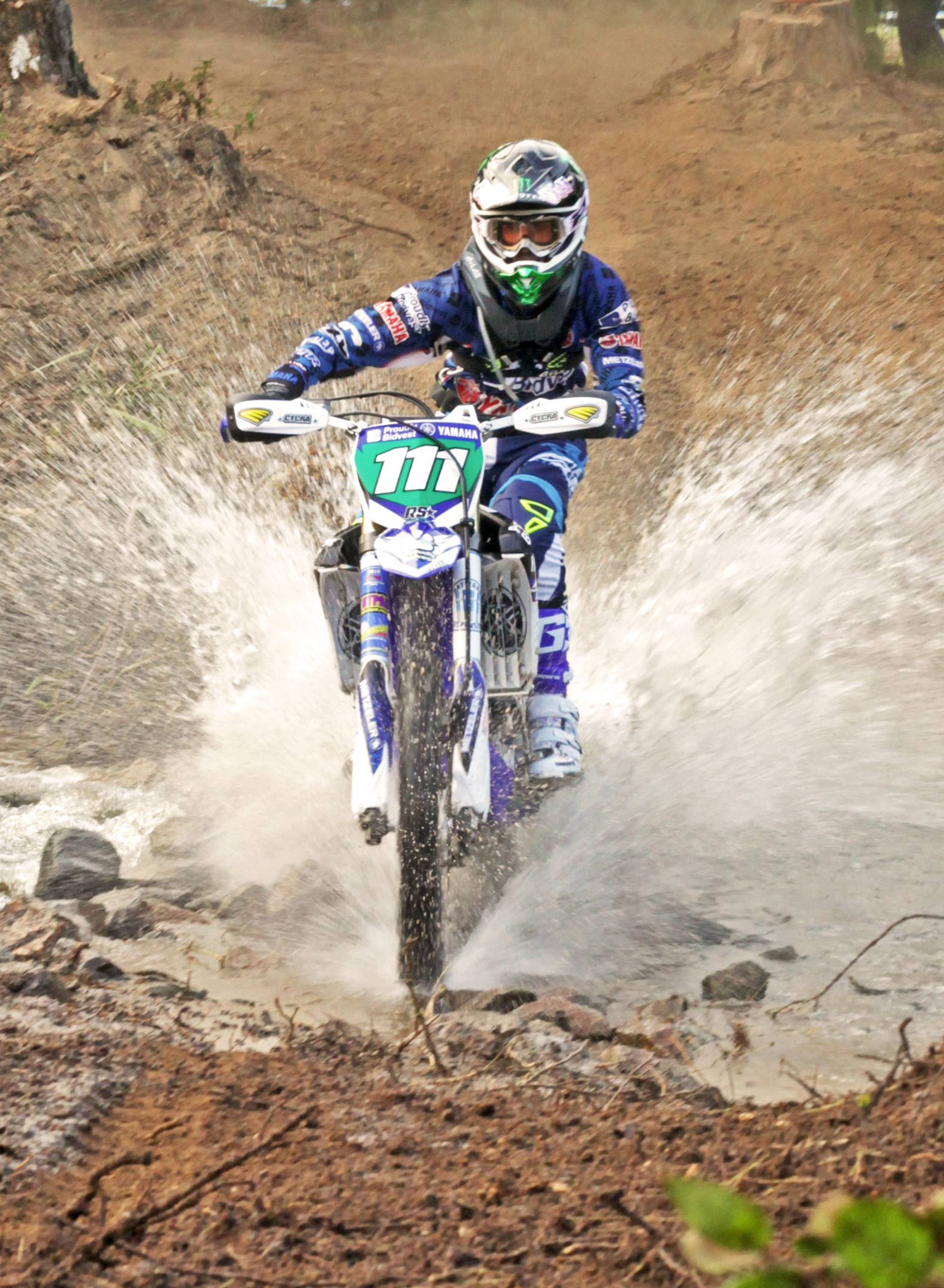 Motorcycle-off-road-championship