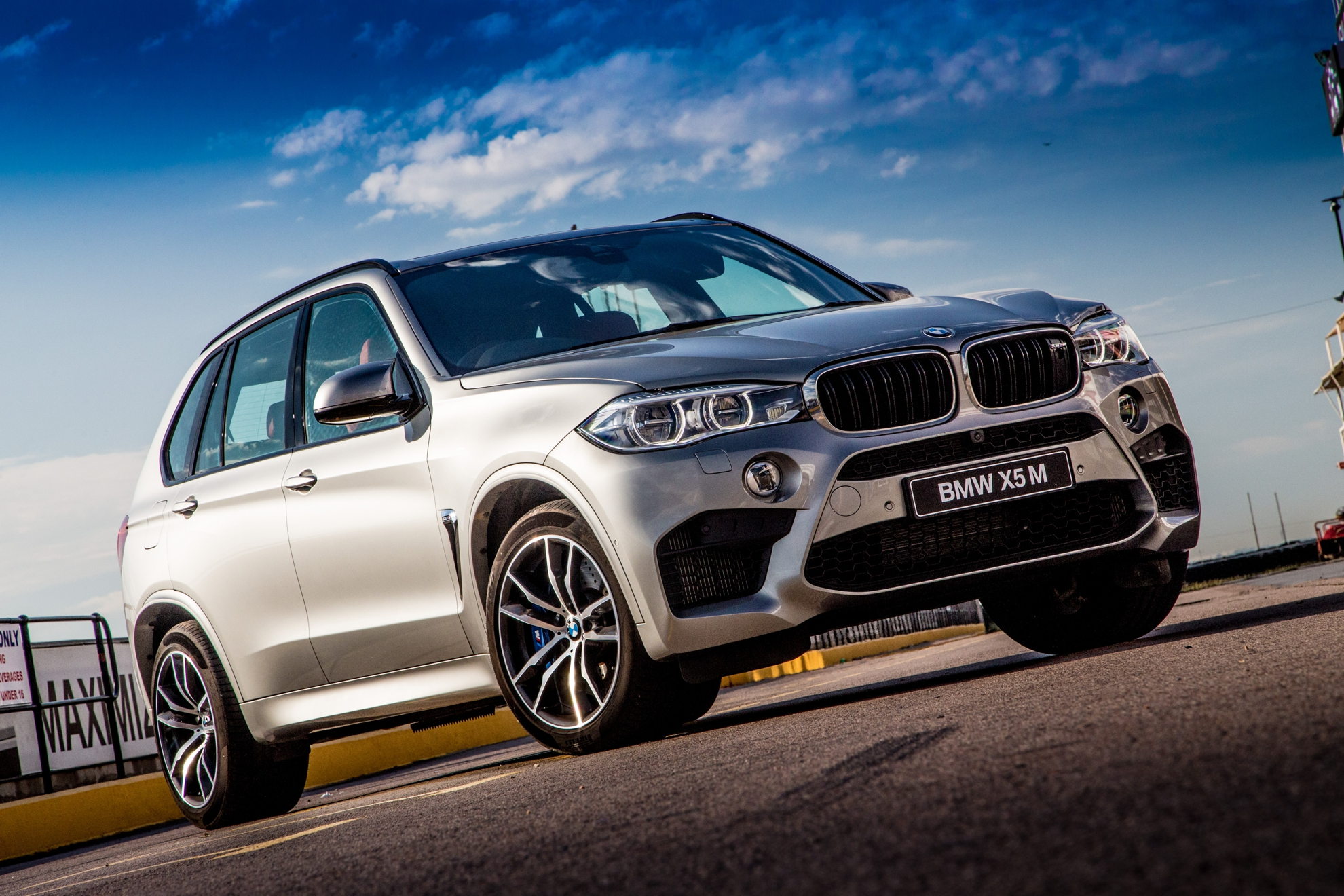 When The Previous Generation Of The Two Cars Arrived In 2009, It Was The  First Time The High Performance Character Distilled By BMW M GmbH Had Been  ...