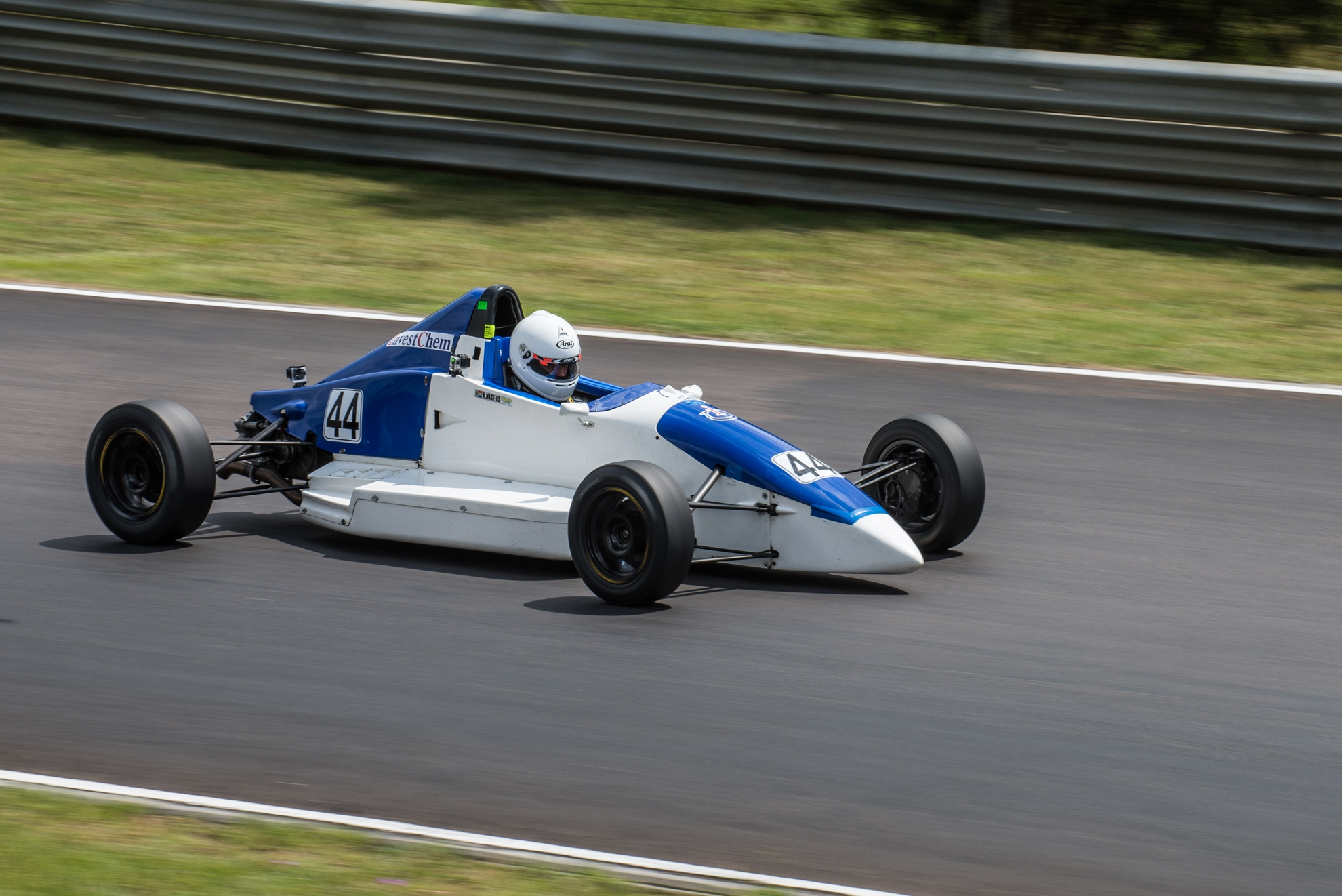 South-African-Single-Seater