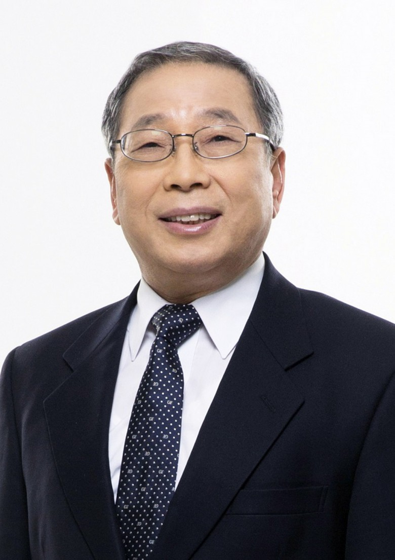 Ssangyong-Vice-President