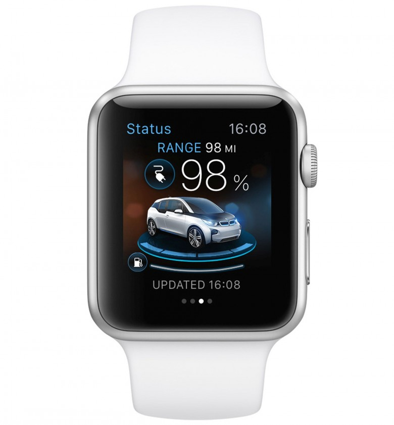 Apple-Watch-controls-functions-of-BMW-i-models