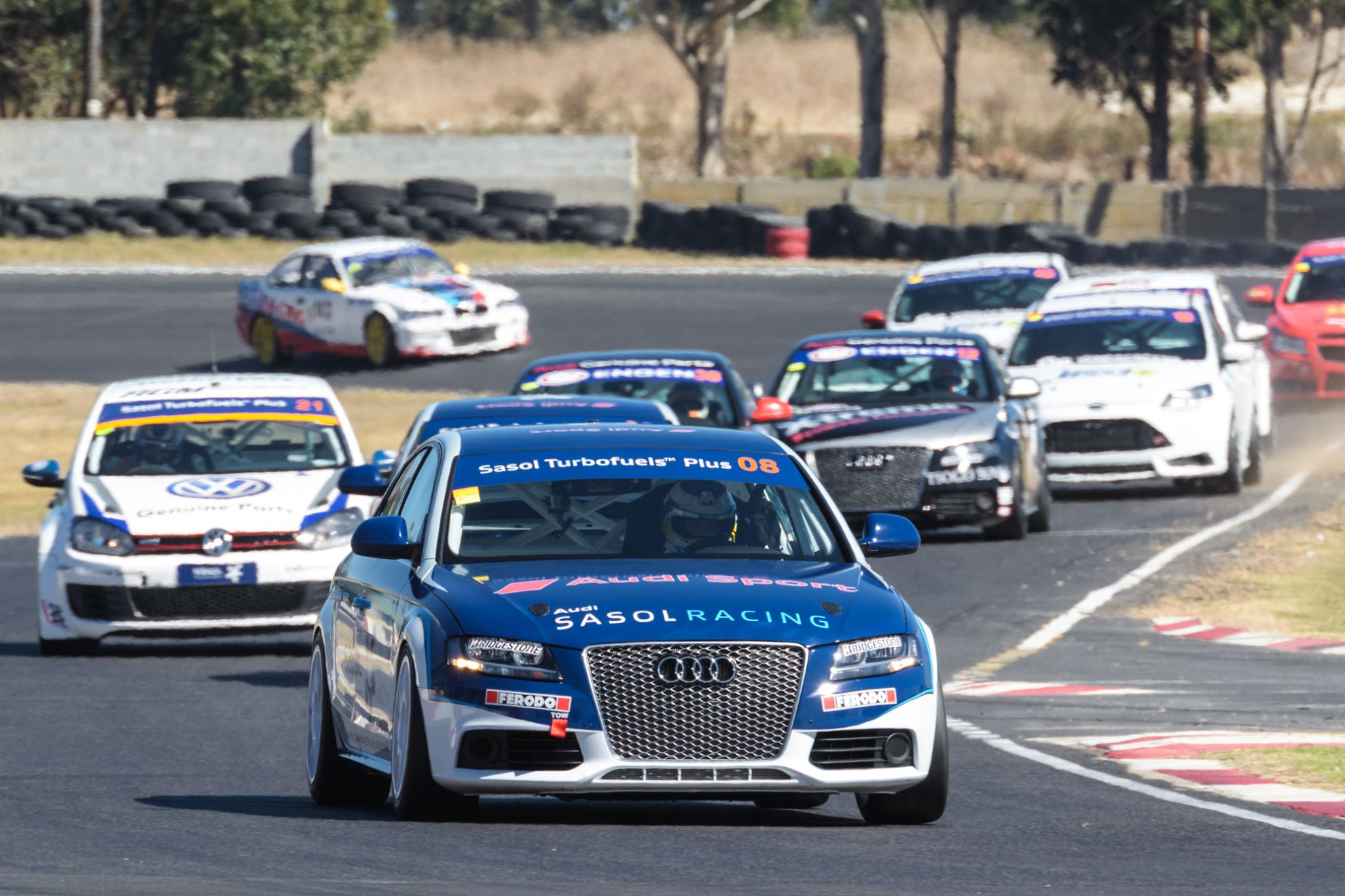 Audi-S4-quattro-racers-in-the-spotlight-at-Killarney-Hennie-Groenewald
