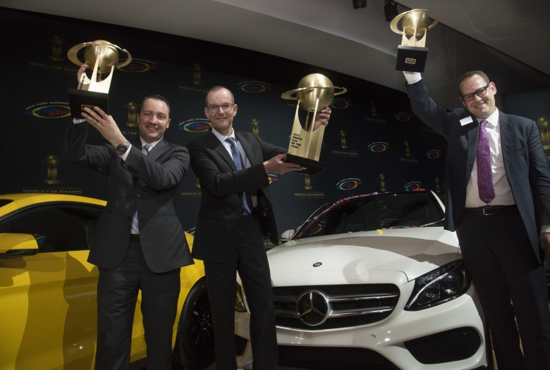 Mercedes-Benz-C-Class-is-World-Car-of-the-Year